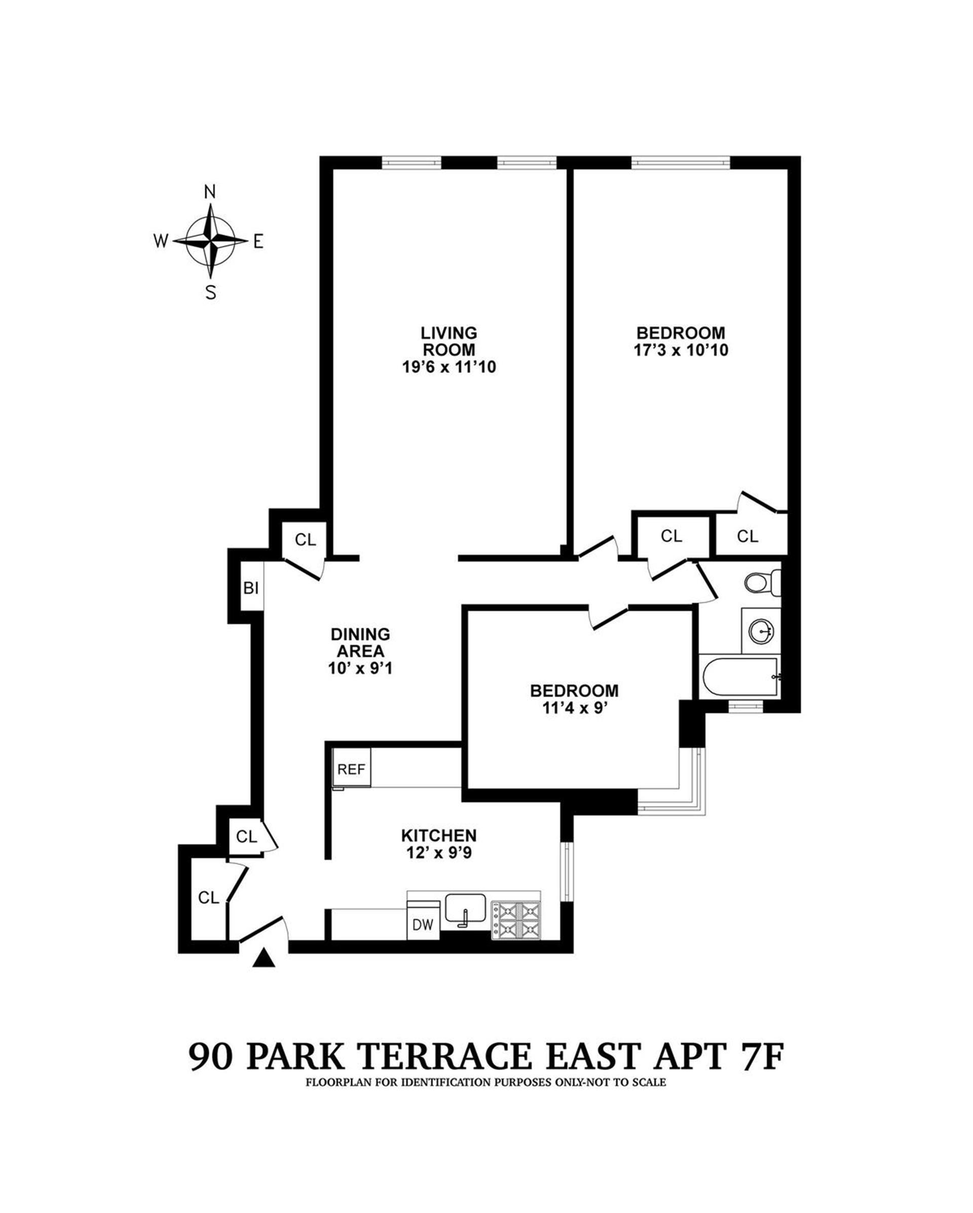90 Park Terrace East Inwood New York NY 10034