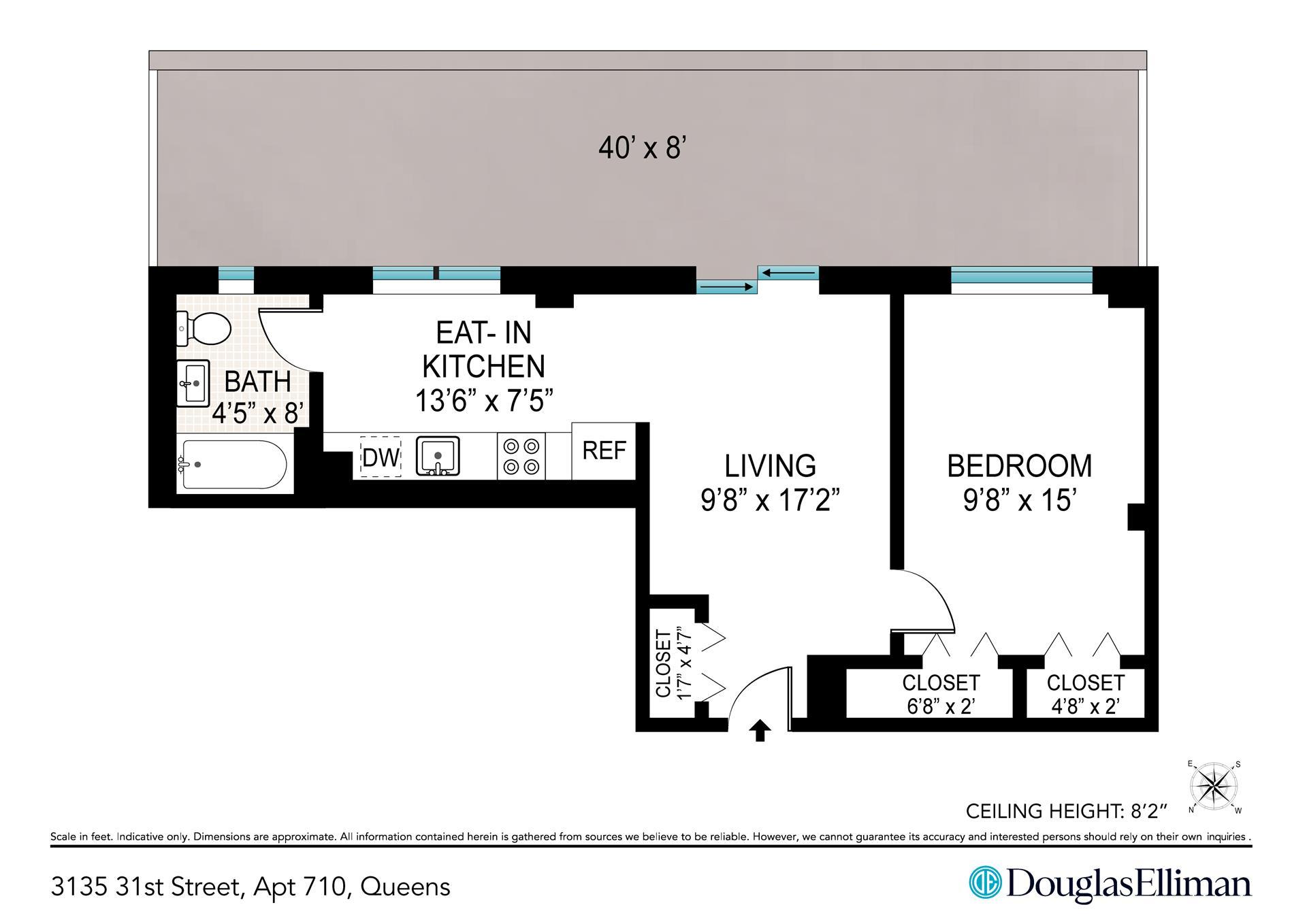 31-35 31st Street Astoria Queens NY 11106