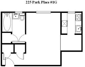 225 Park Place