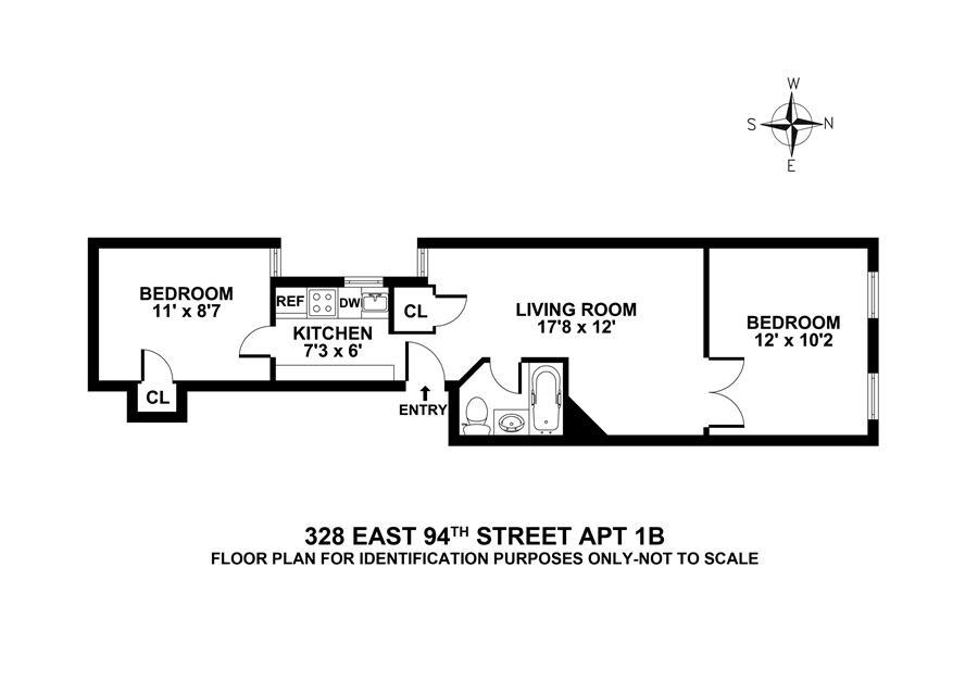328 East 94th ST.