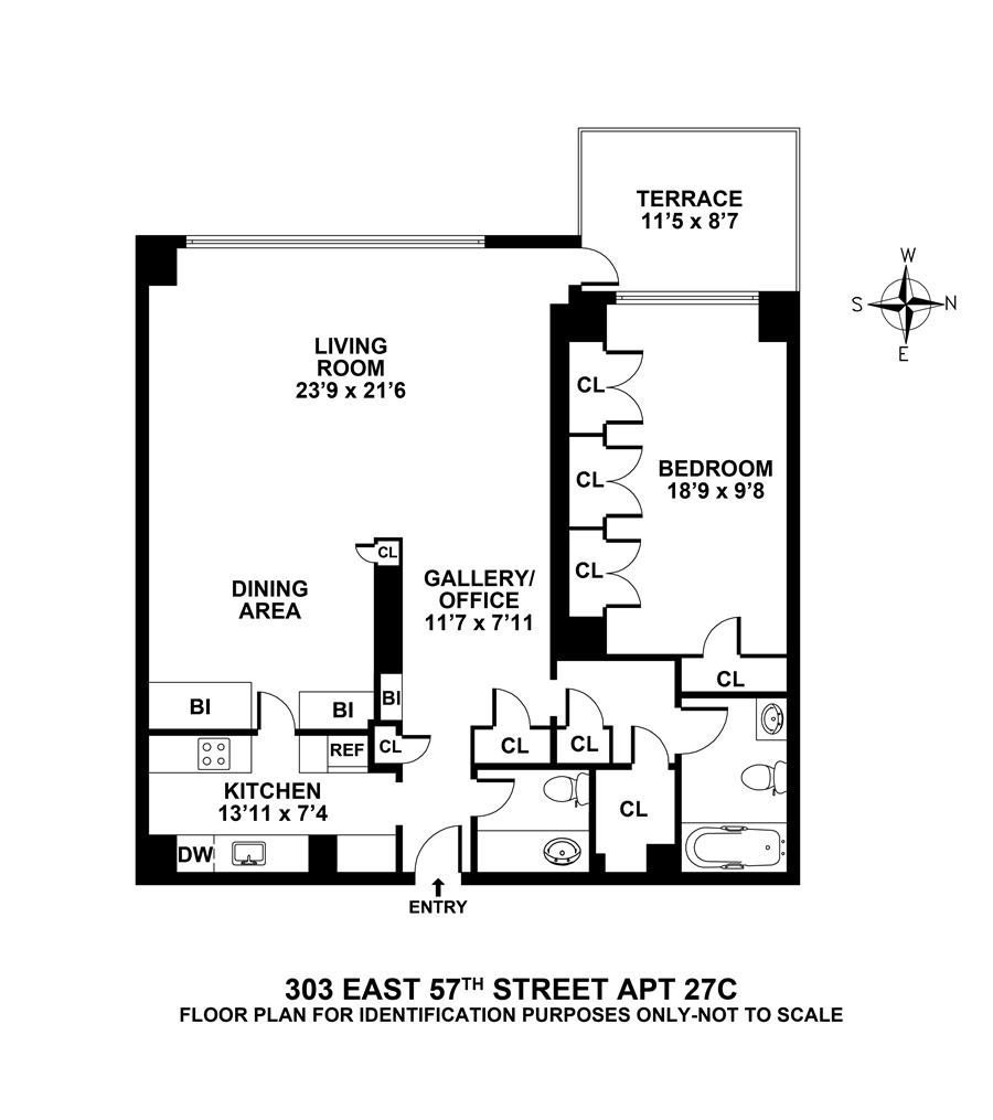 303 East 57th ST.