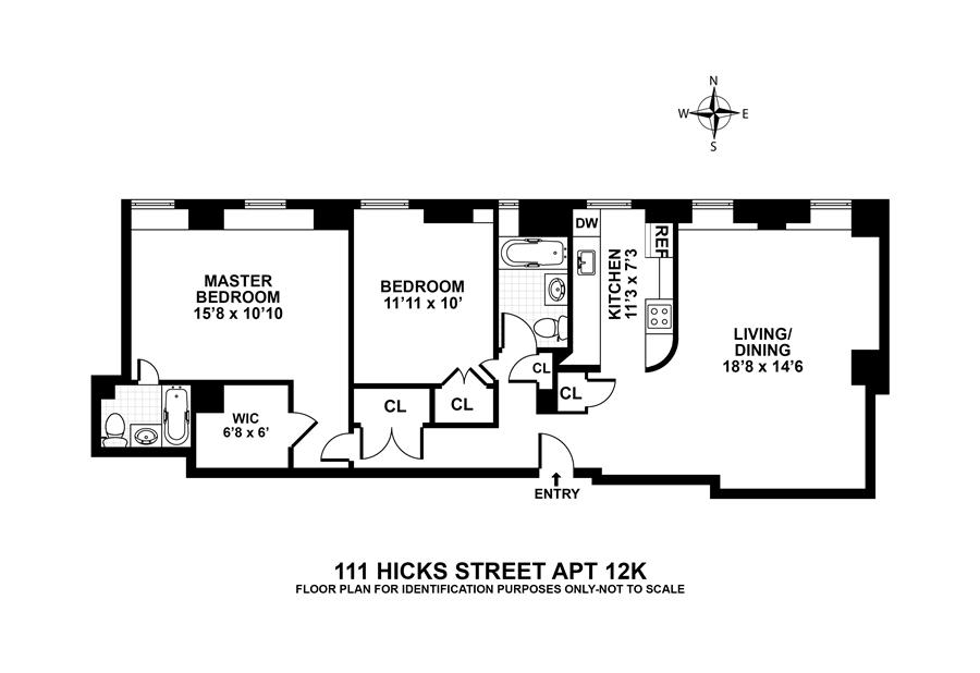 111 Hicks ST.