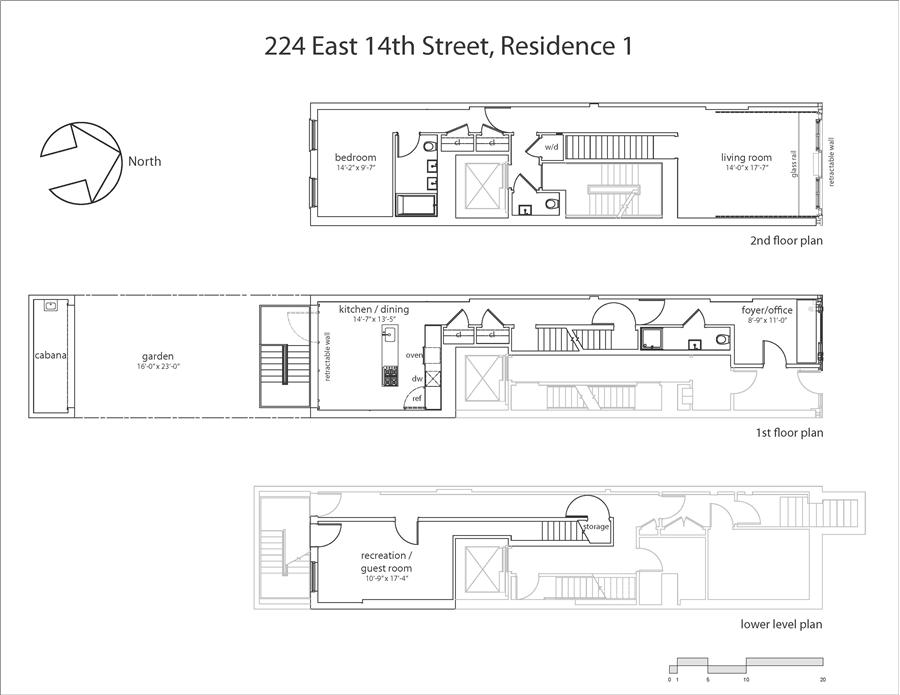 224 East 14th ST.