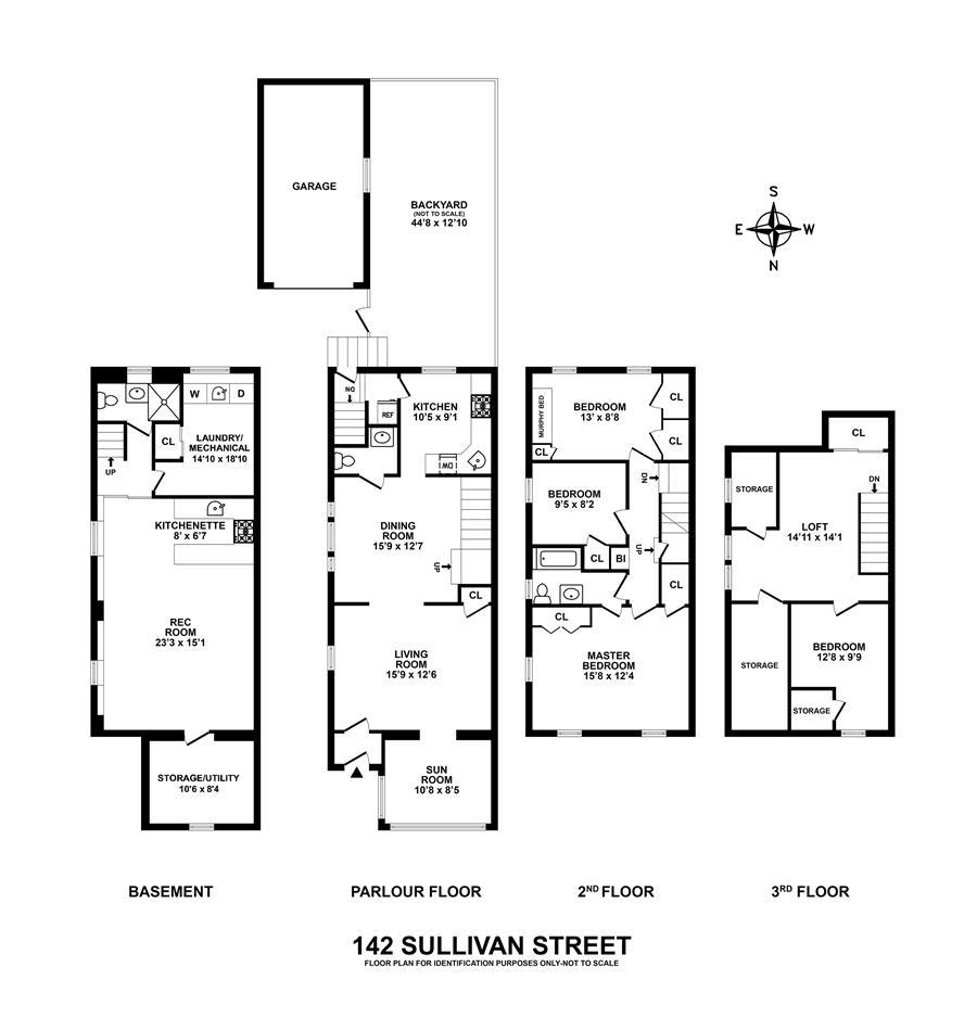 142 Sullivan Place