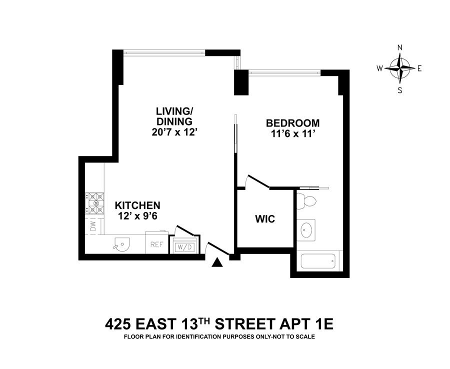 425 East 13th ST.