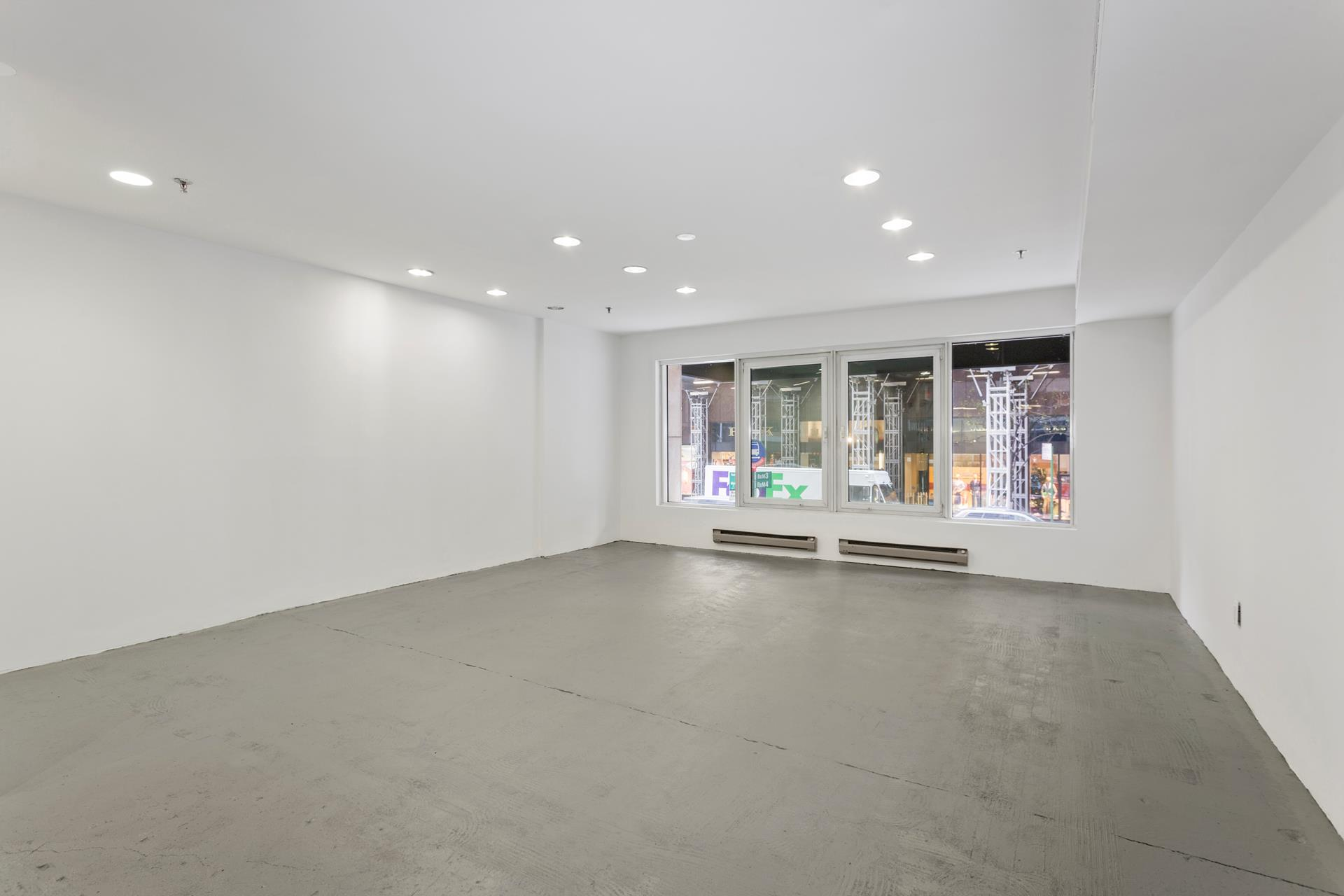 521 Madison Avenue, 2NDFL - Midtown, New York