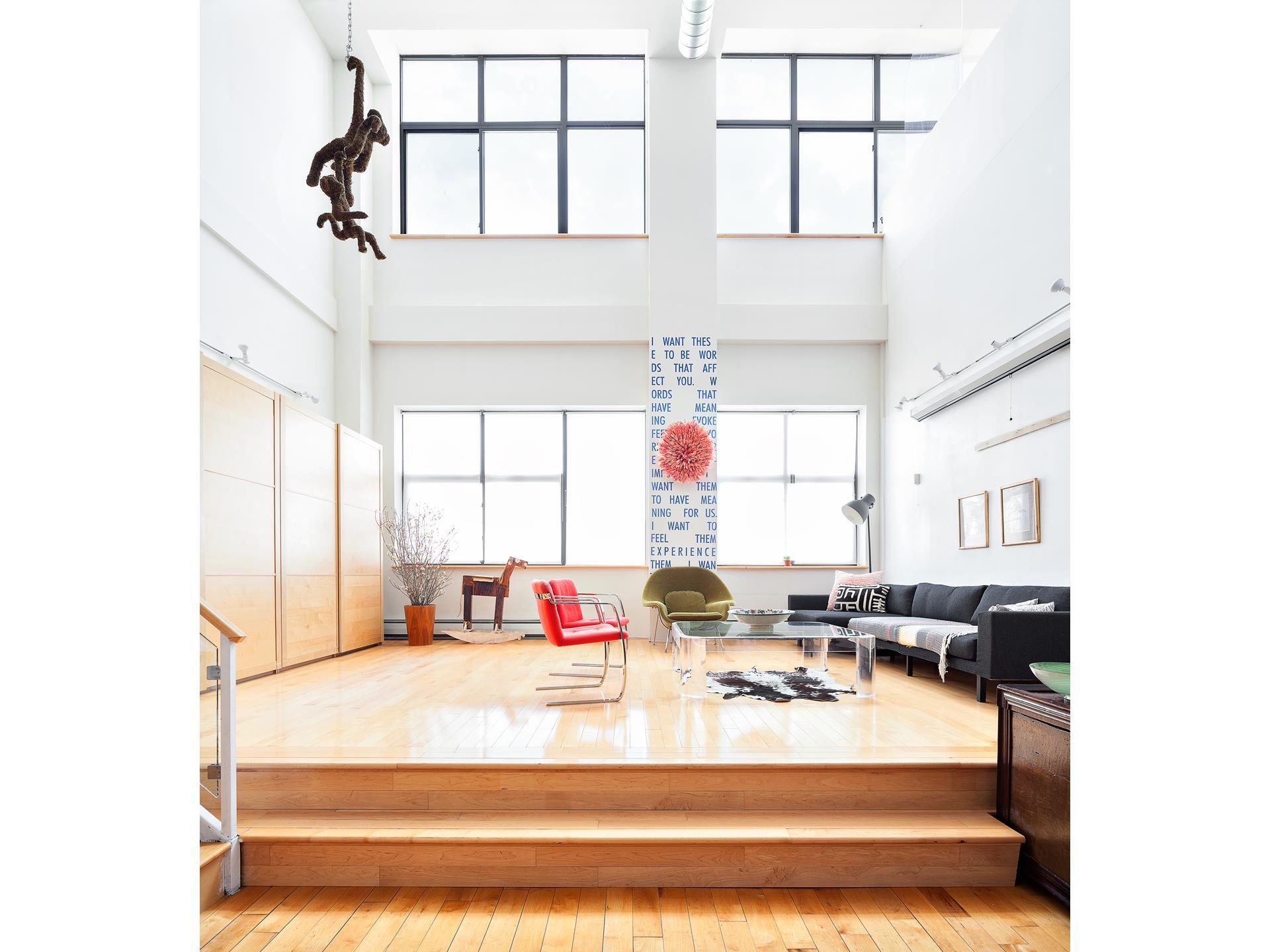 535 Dean Street Interior Photo