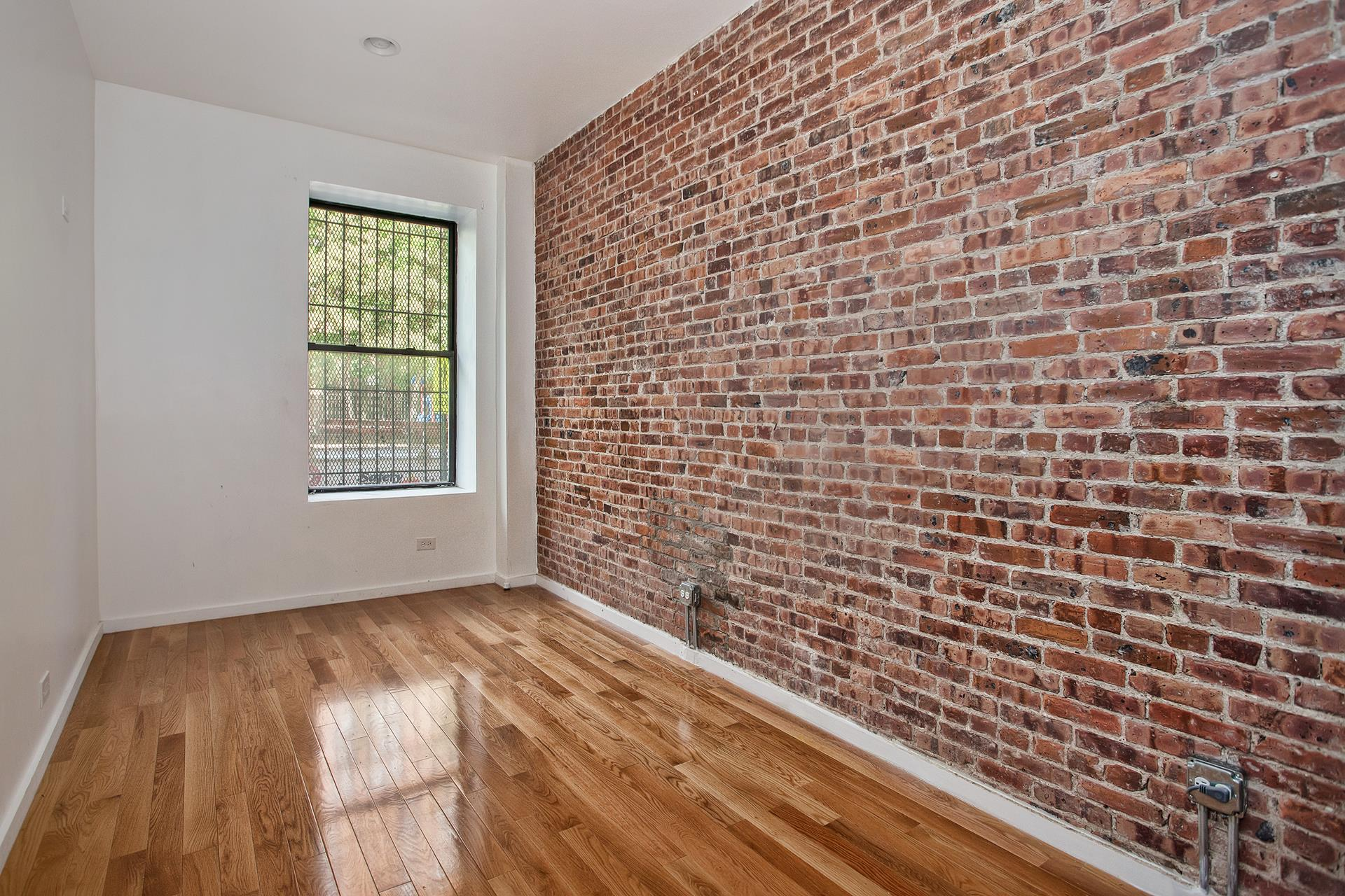 314 West 142nd Street Interior Photo