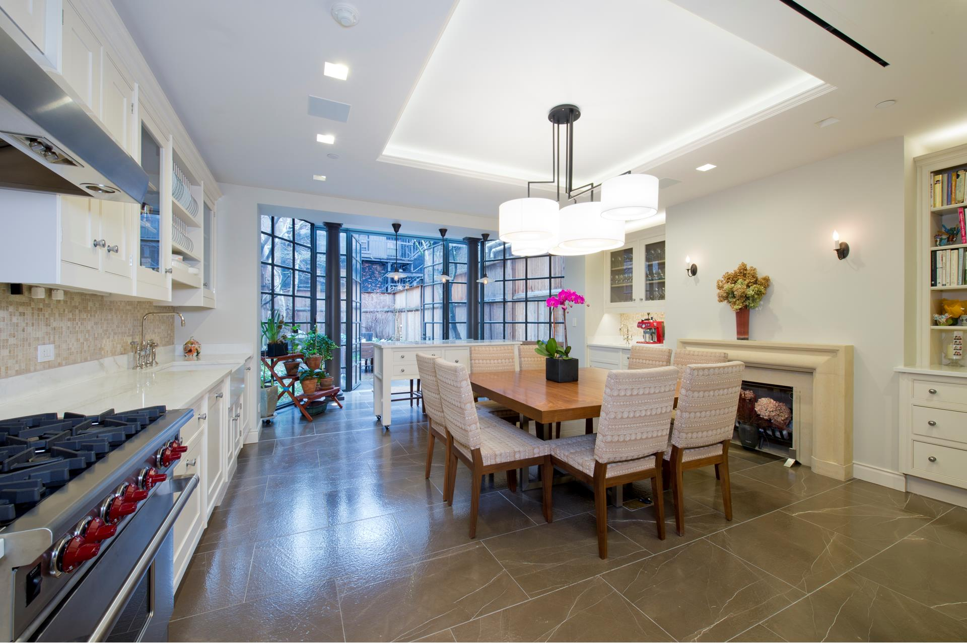 124 East 64th Street Interior Photo