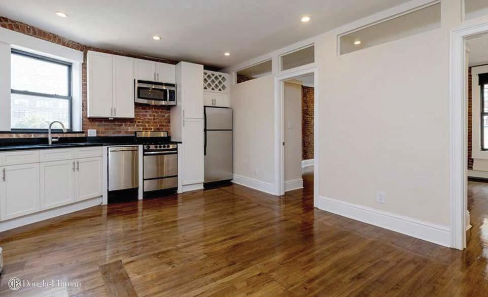 117 Varick Street Interior Photo