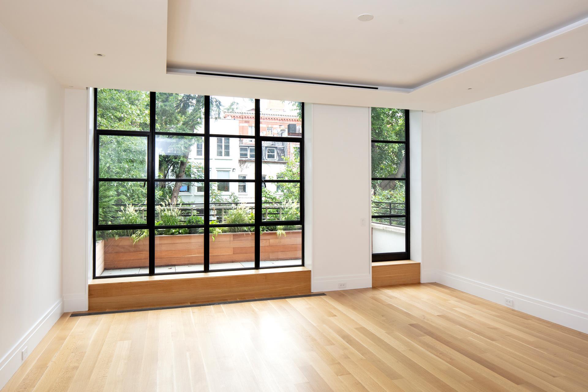 31 Charlton Street Interior Photo