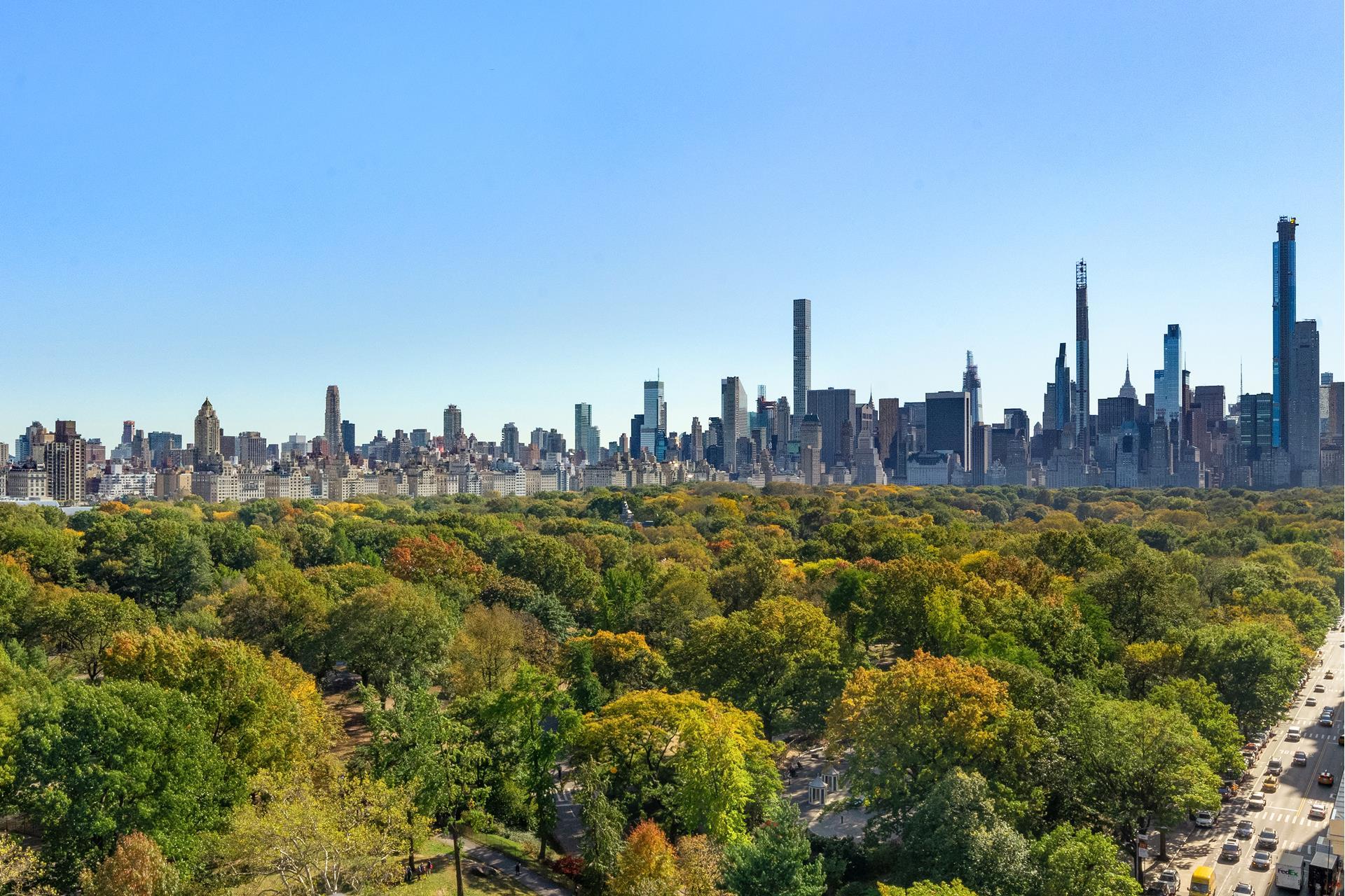 262 Central Park West Interior Photo