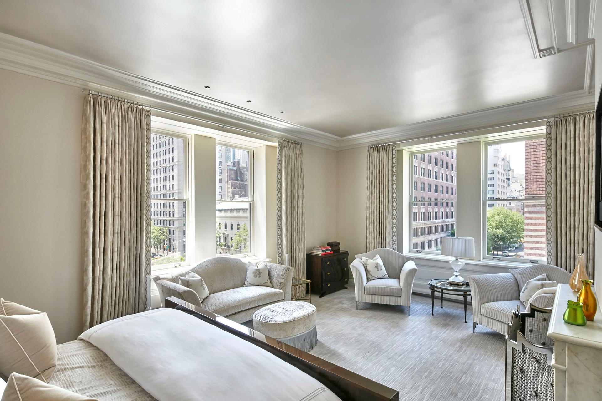 625 Park Avenue Interior Photo