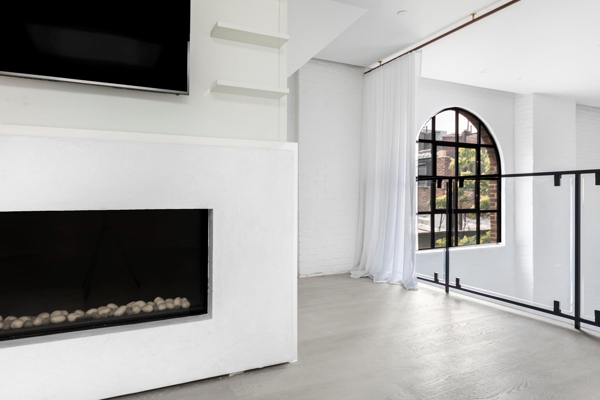 178 Prince Street Interior Photo