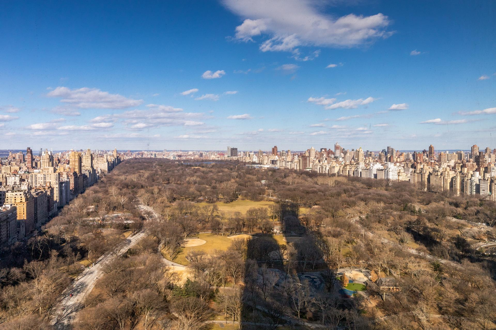 220 Central Park South Interior Photo
