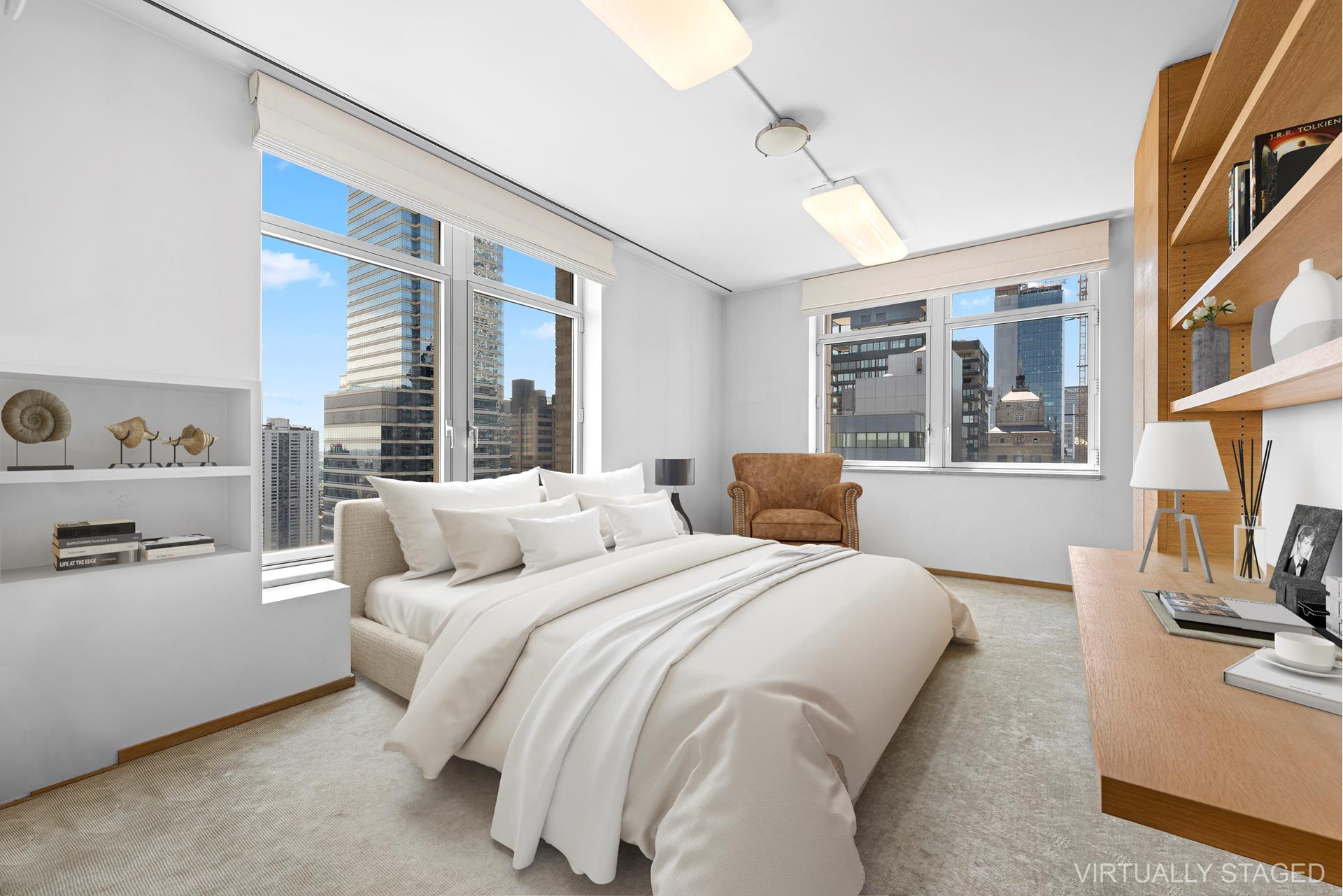 515 Park Avenue Interior Photo