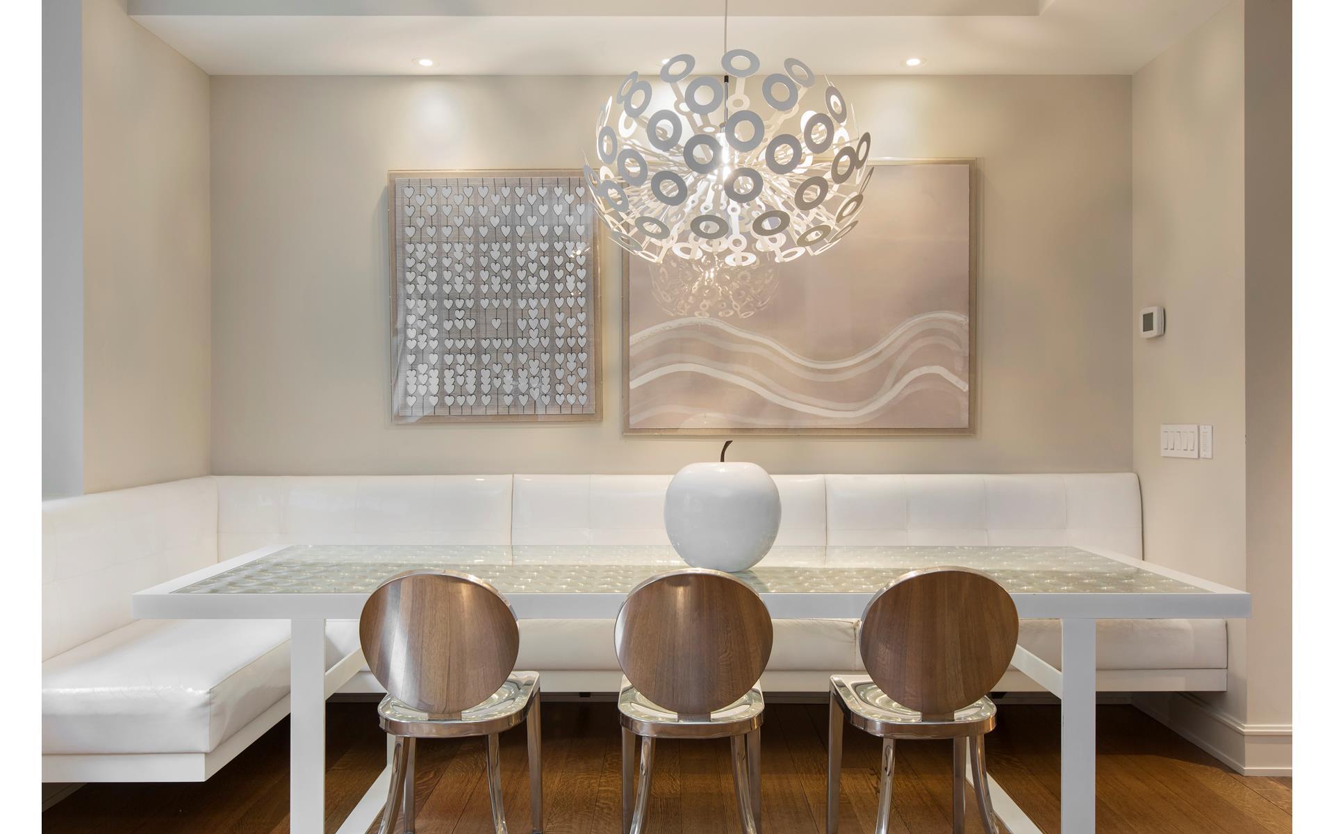 595 West End Avenue Interior Photo