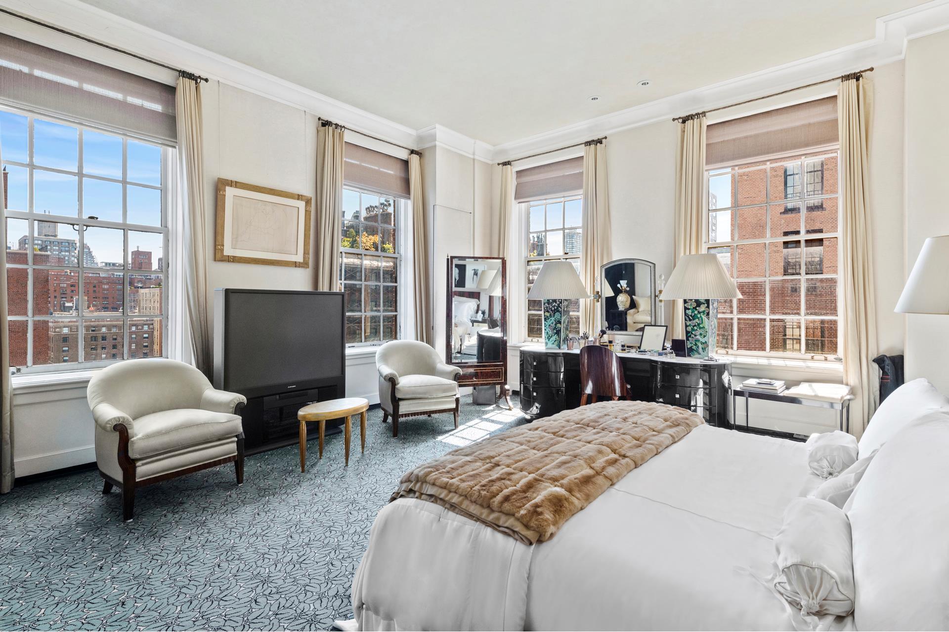 778 Park Avenue Interior Photo