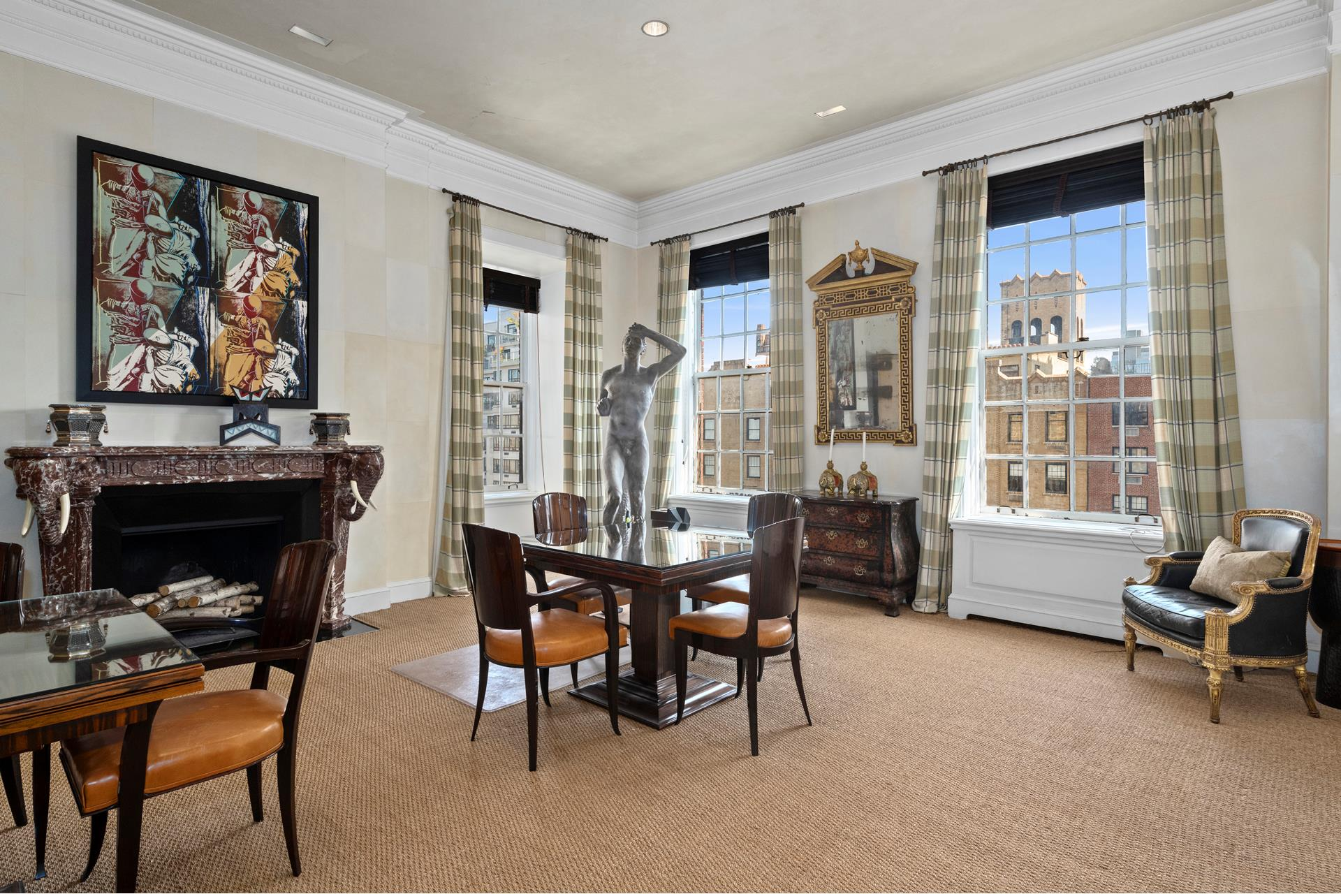 778 Park Avenue Interior Photo