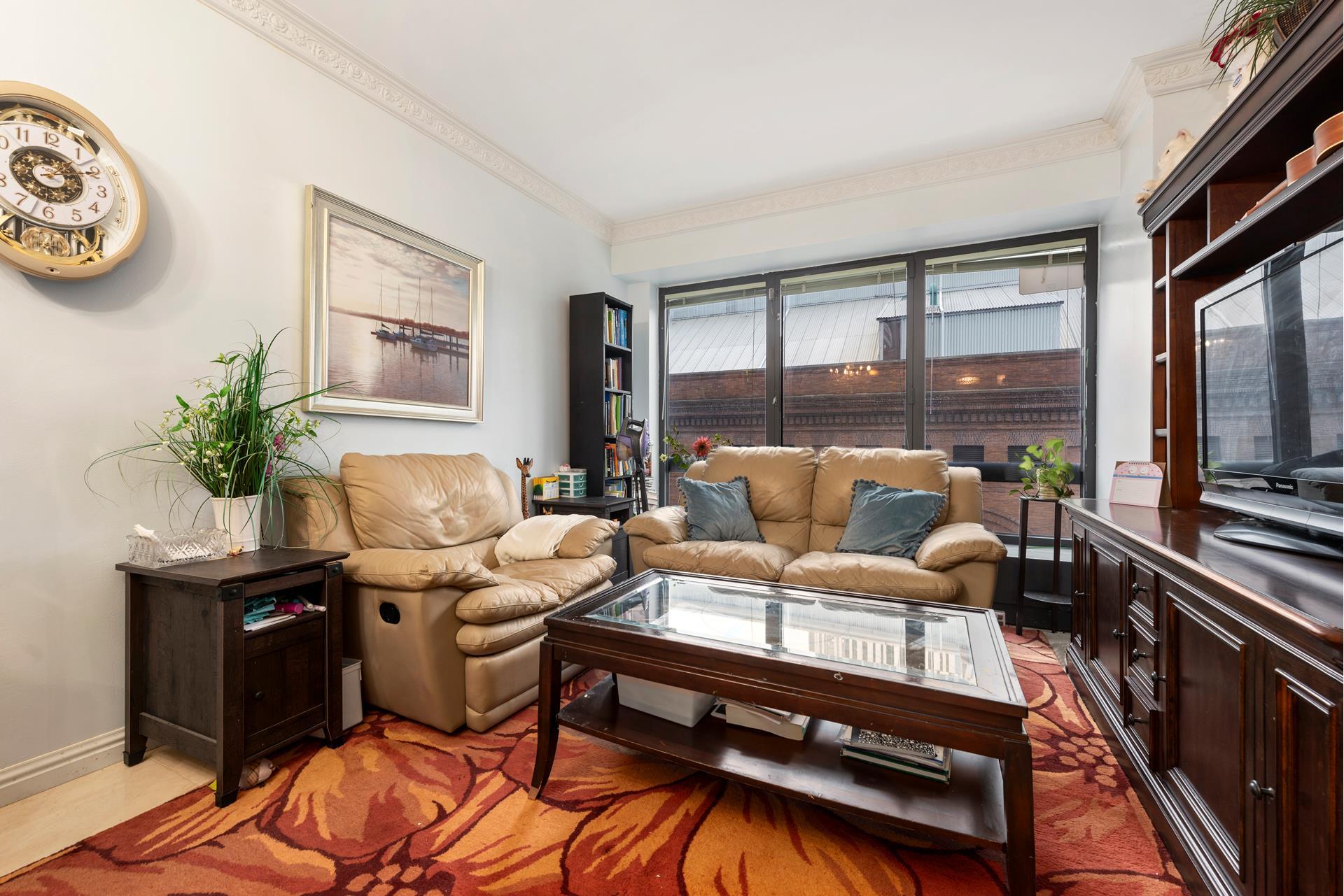 530 East 76th Street Interior Photo