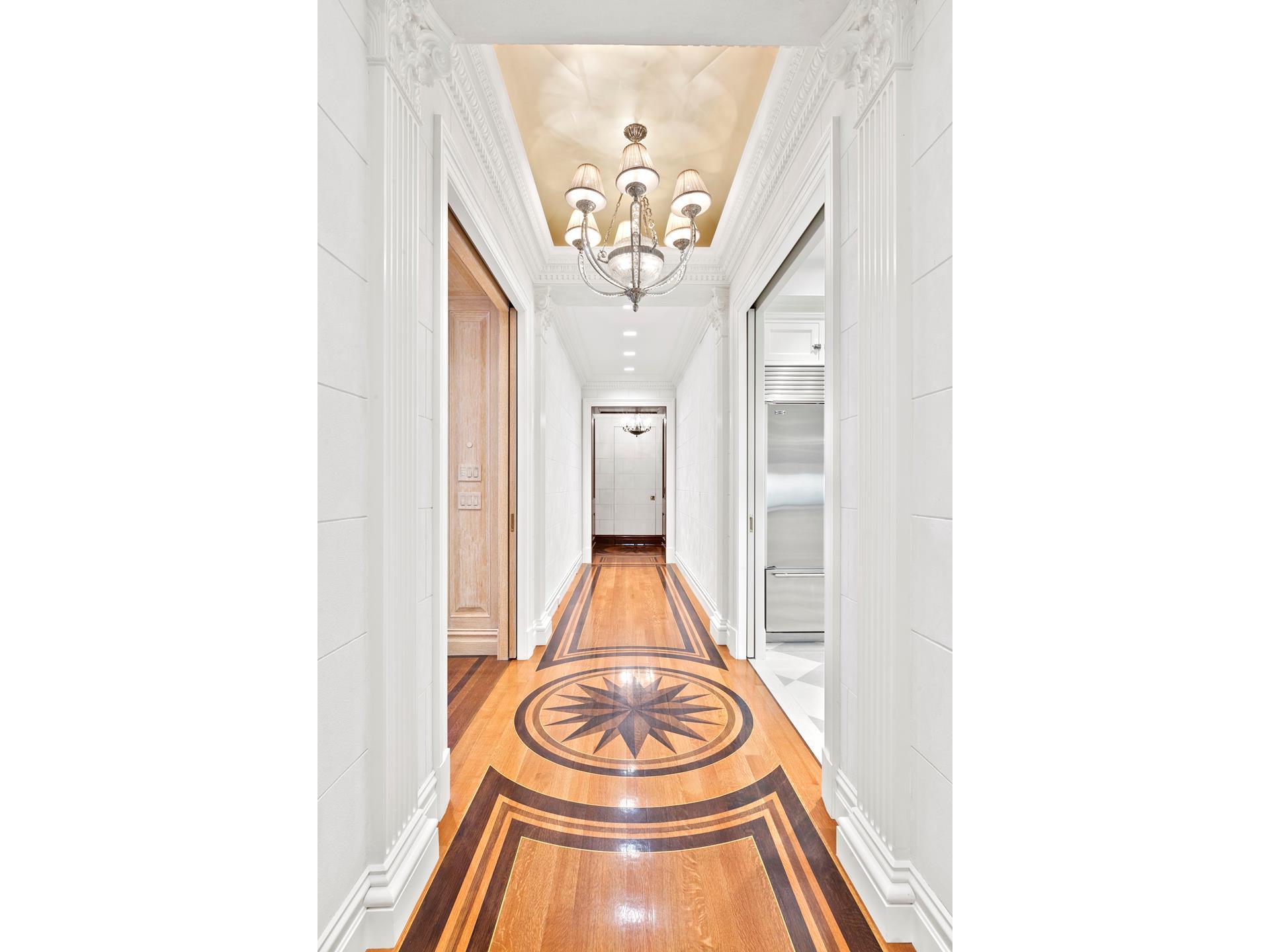 625 Park Avenue Interior Photo