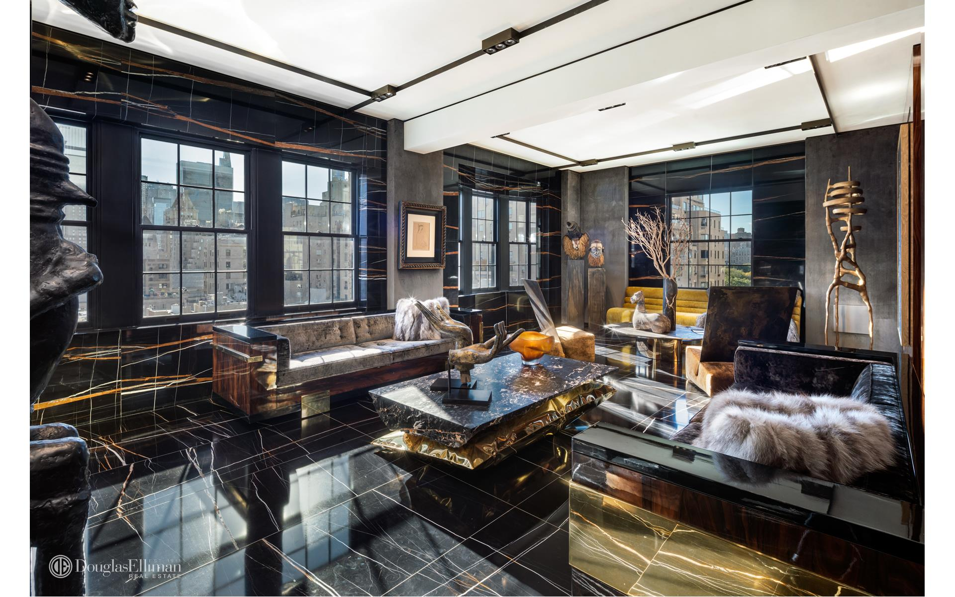 11 East 68th Street Interior Photo
