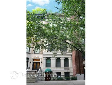 Multi Family for Sale at The Park West House, The Park West House, 23 West 69th Street New York, New York 10023 United States