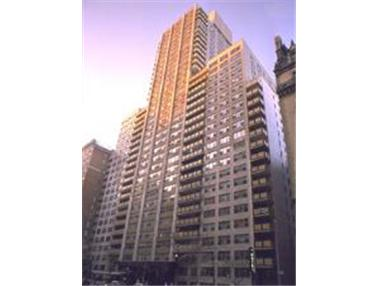Mayfair Towers, 15 West 72nd Street, LOBBY-D - Upper West Side, New York