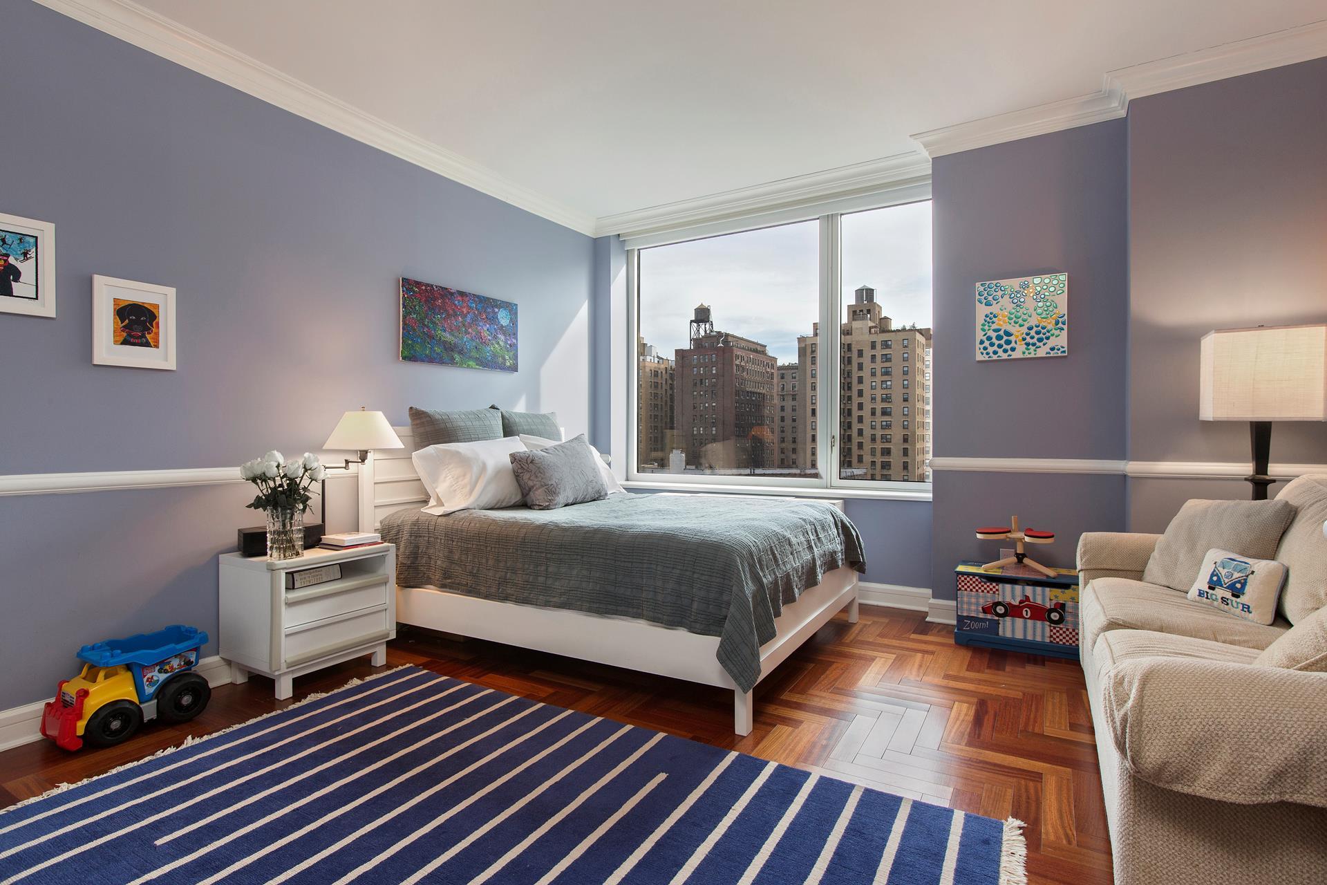 220 Riverside Blvd. 10E Lincoln Square New York NY 10069