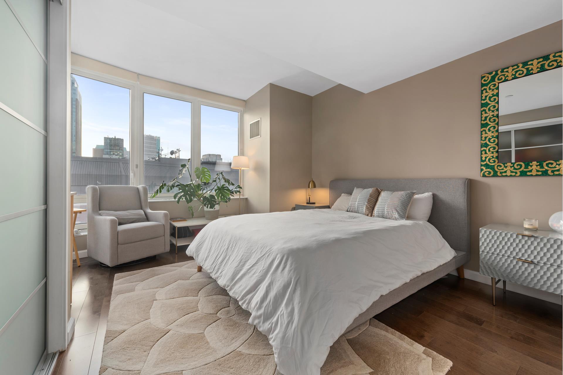 306 GOLD ST 10G, New York City, NY 11201