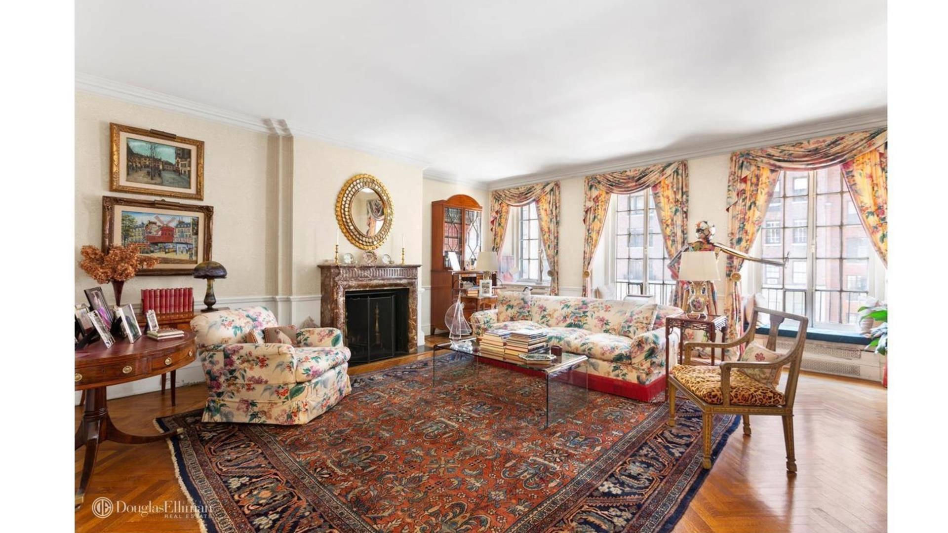 447 East 57th Street Sutton Place New York NY 10022