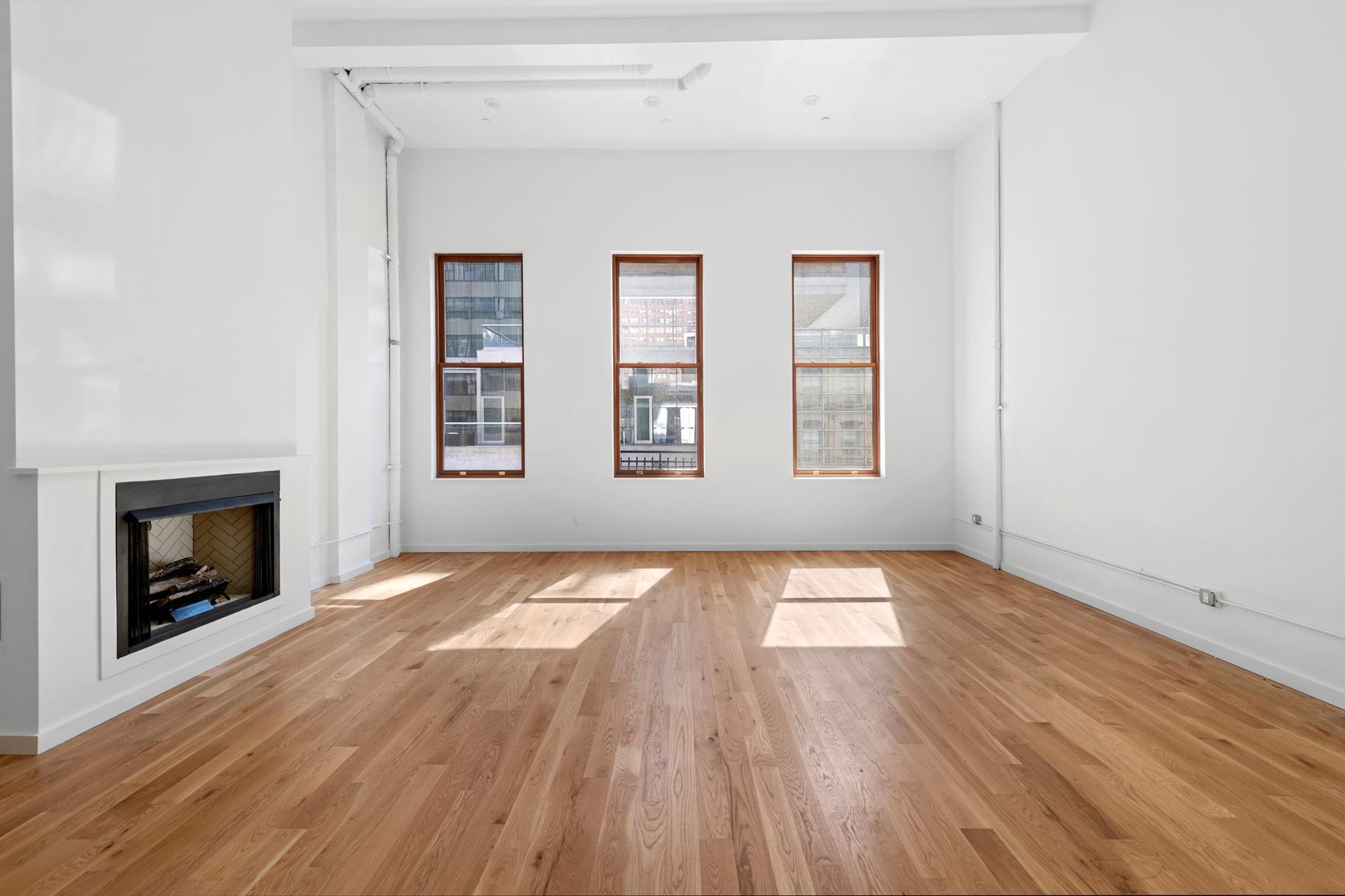 55 Leonard Street Tribeca New York NY 10013
