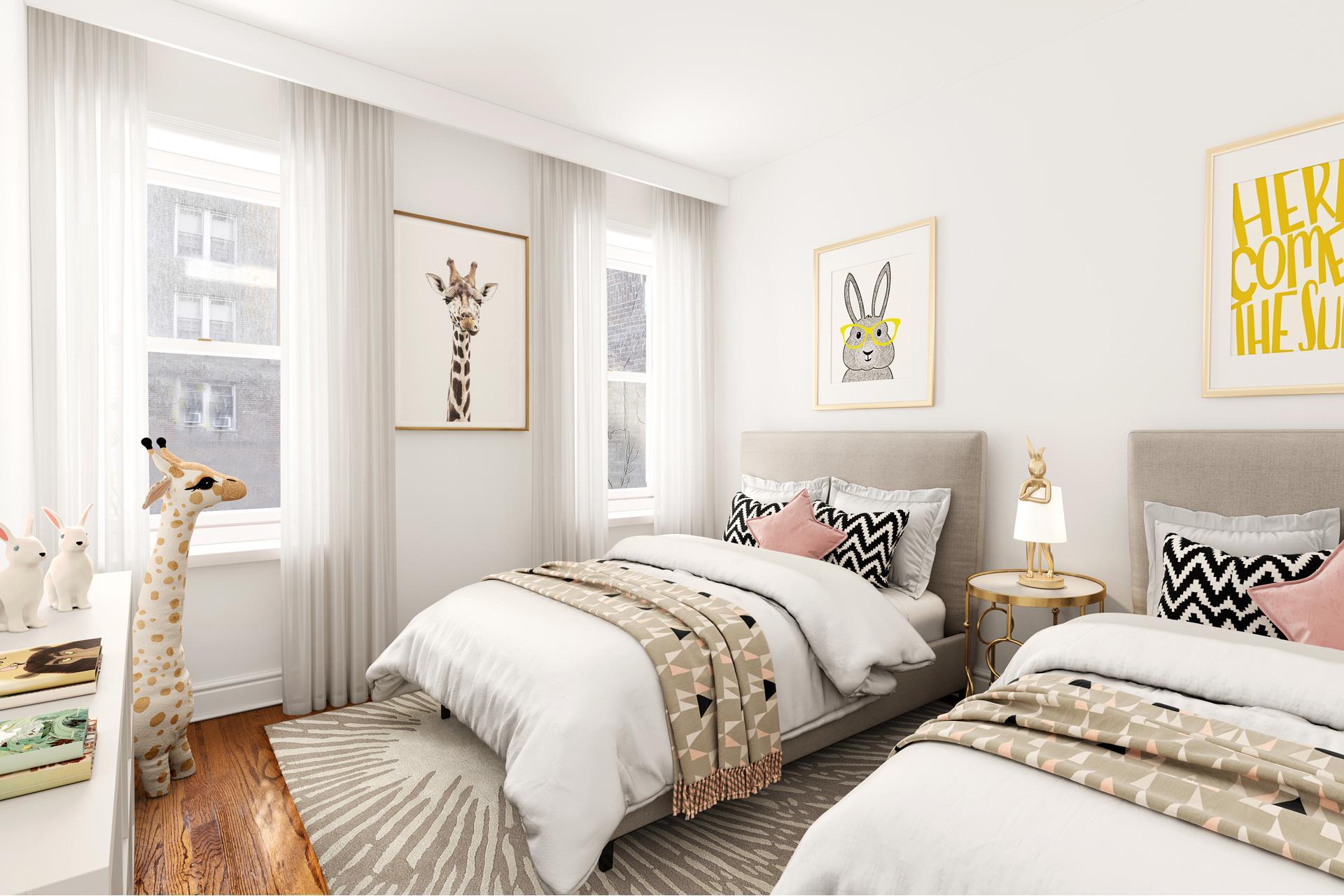 48-50 44th Street Sunnyside Queens NY 11377
