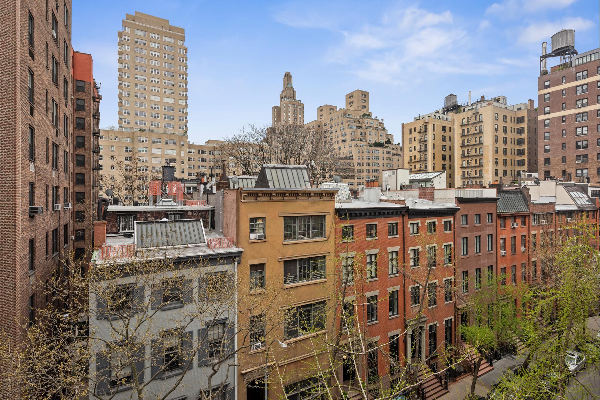 21 East 10th Street Greenwich Village New York NY 10003