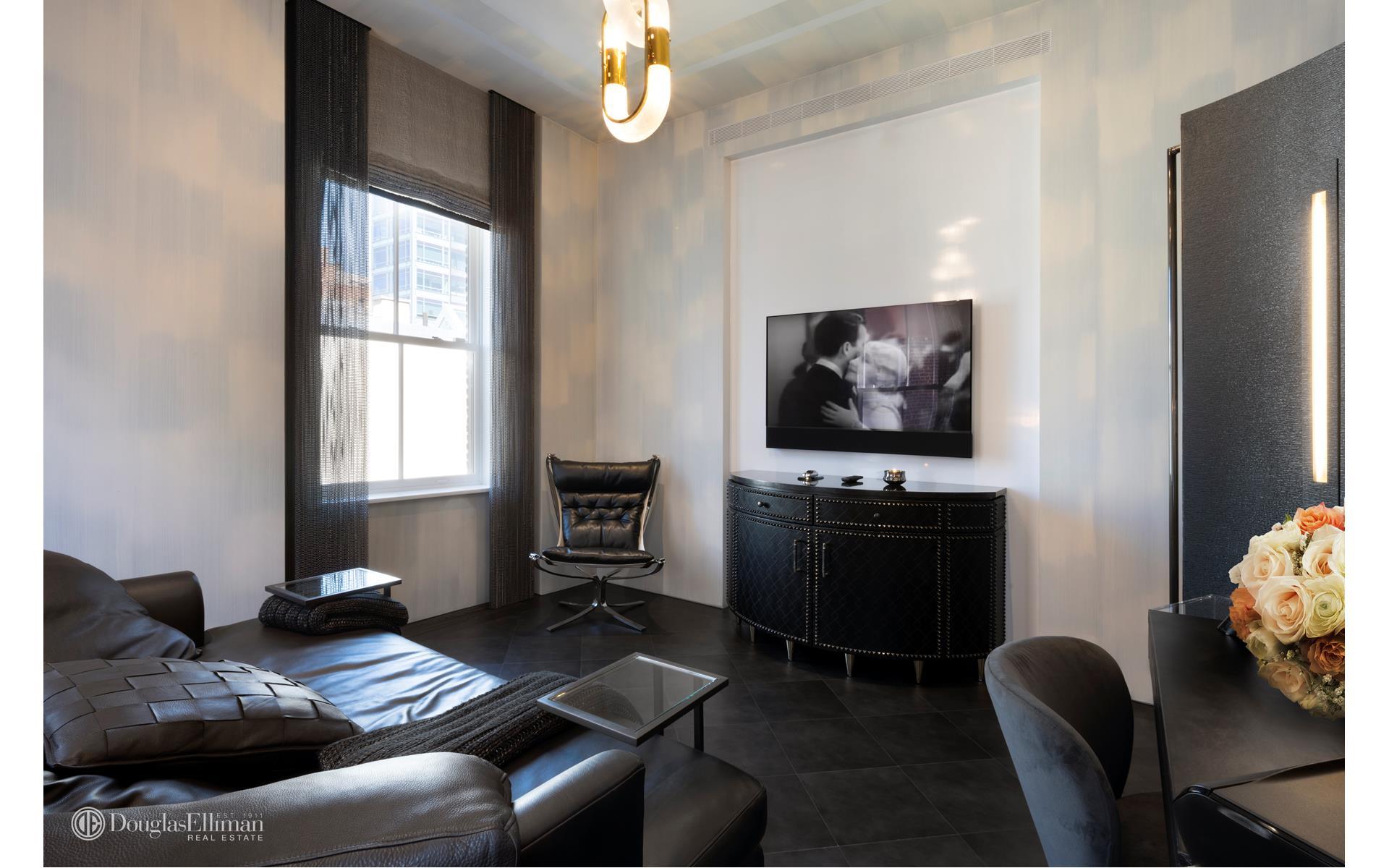 25 Mercer Street Soho New York NY 10013