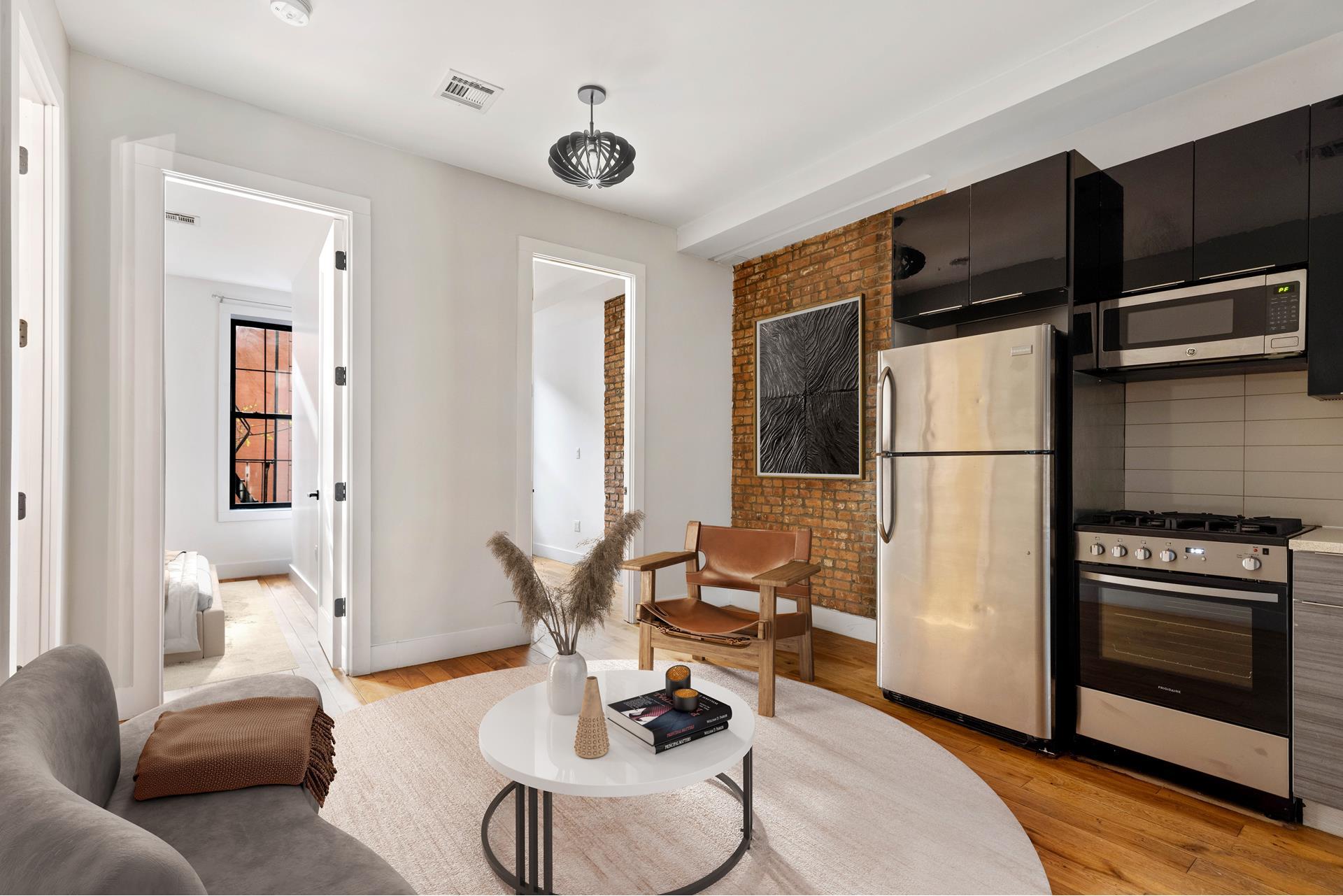88 Lewis Avenue Stuyvesant Heights Brooklyn NY 11206