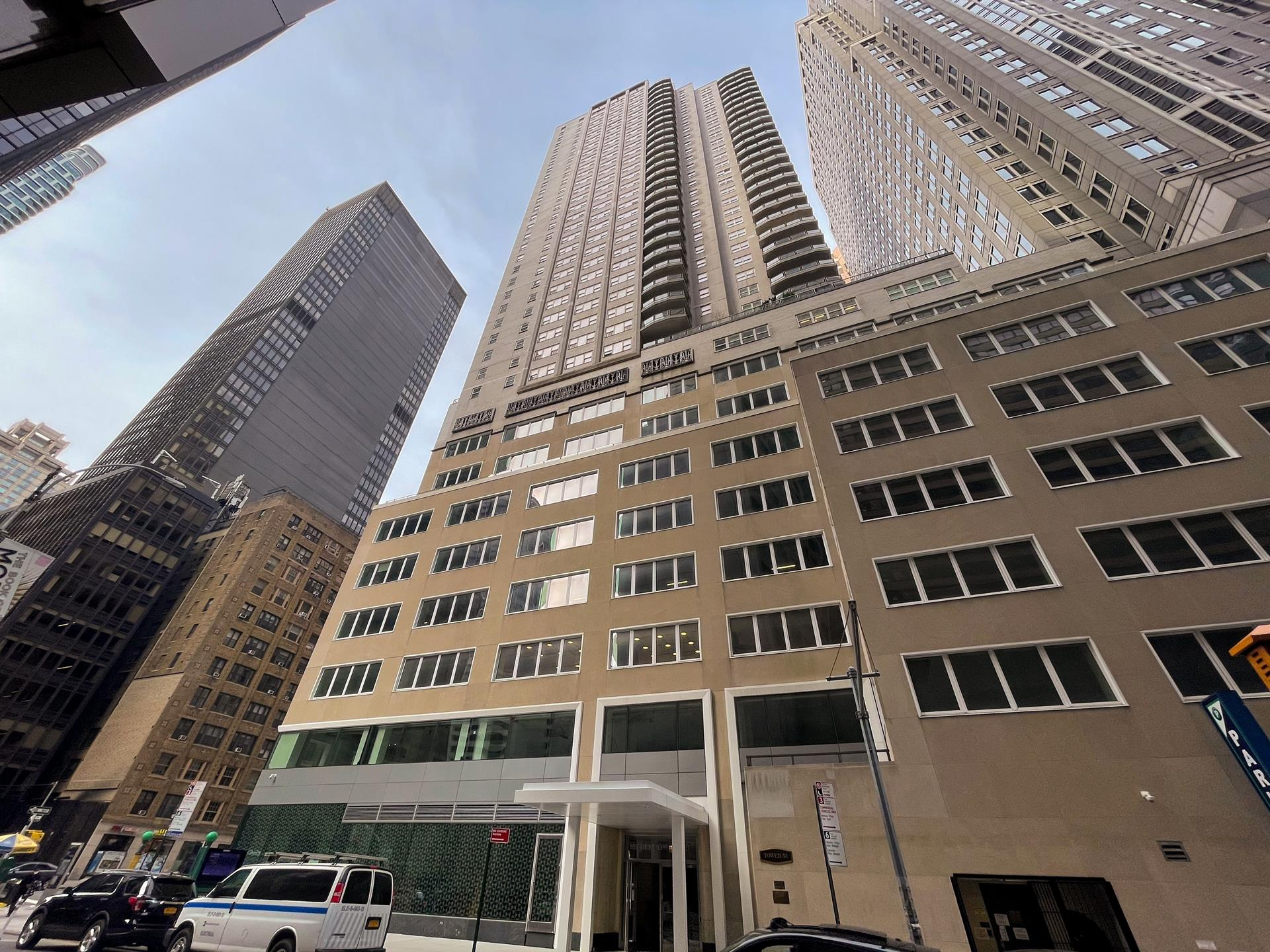 159 West 53rd Street Midtown West New York NY 10019