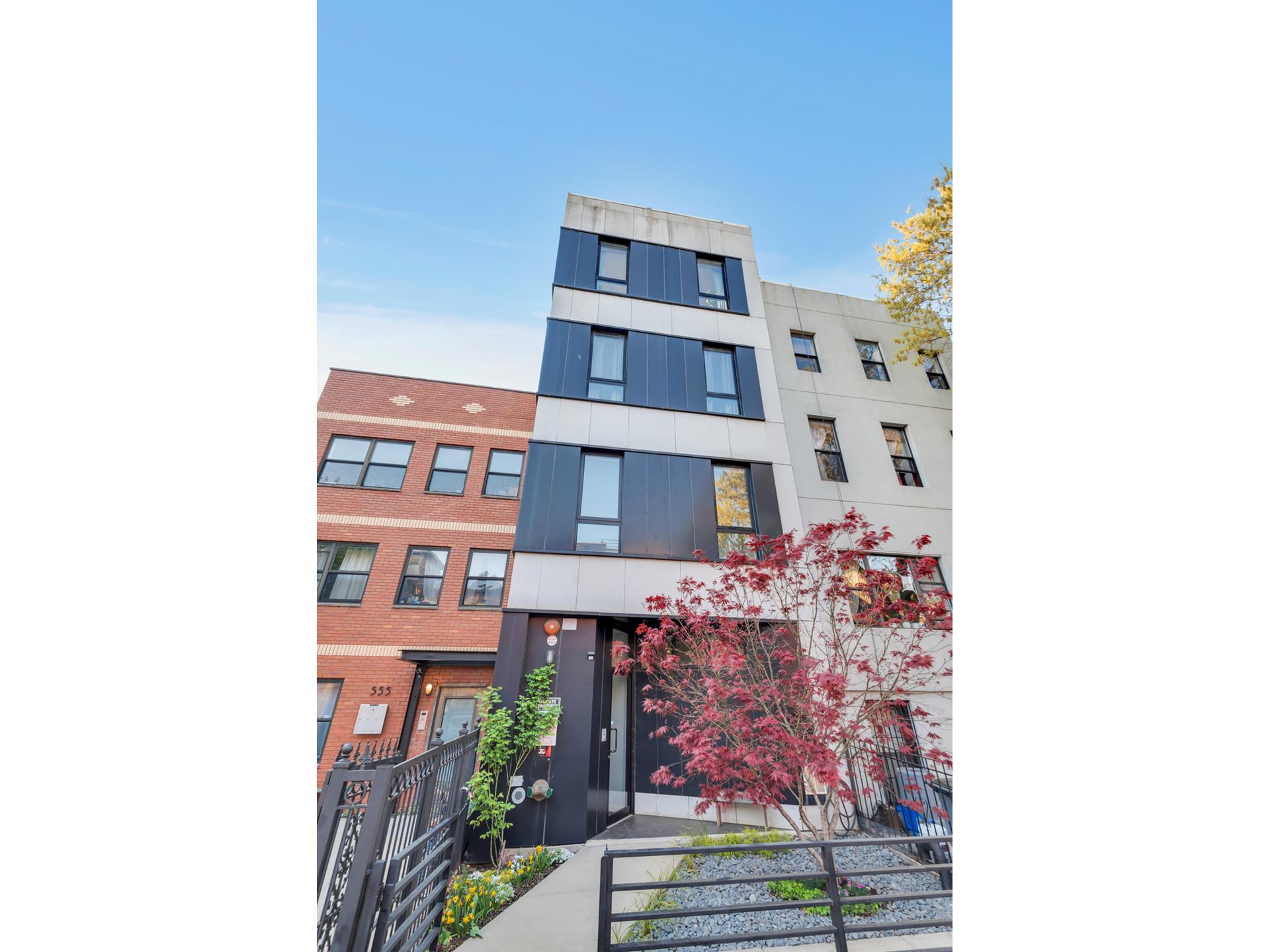 557 Lafayette Avenue Bedford Stuyvesant Brooklyn NY 11205