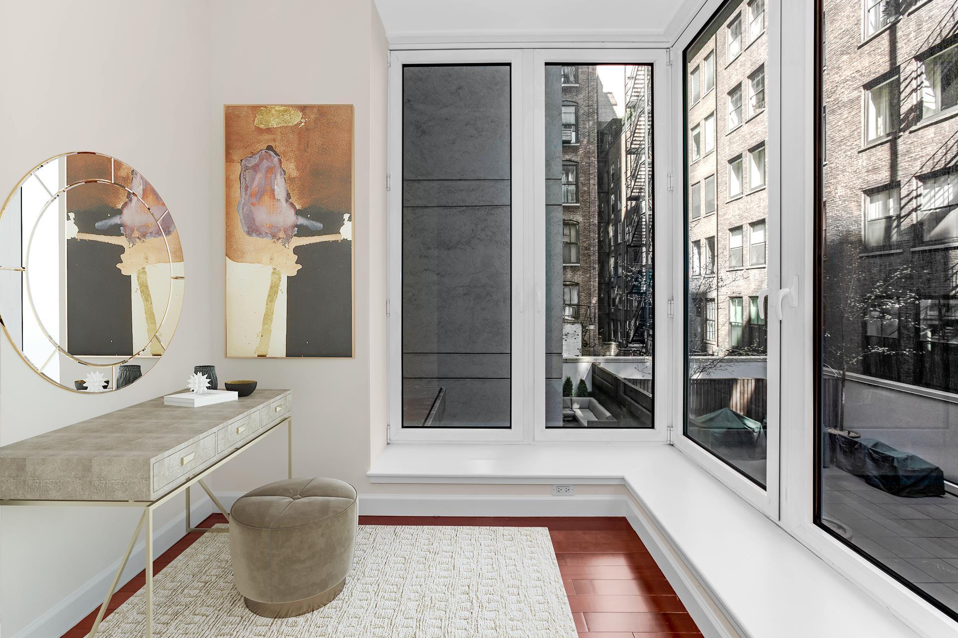 125 West 21st Street Chelsea New York NY 10011