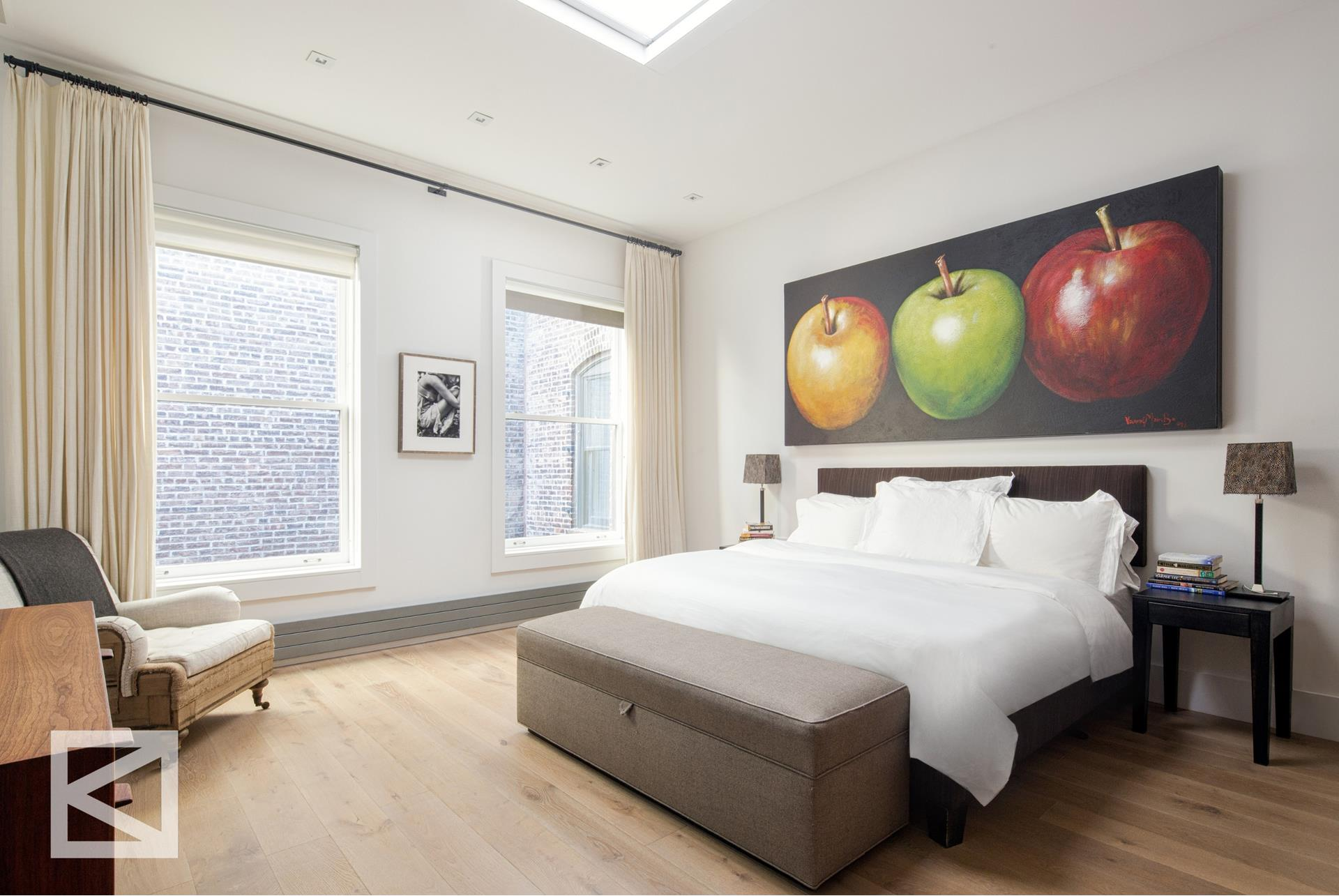 140 Franklin Street Tribeca New York NY 10011