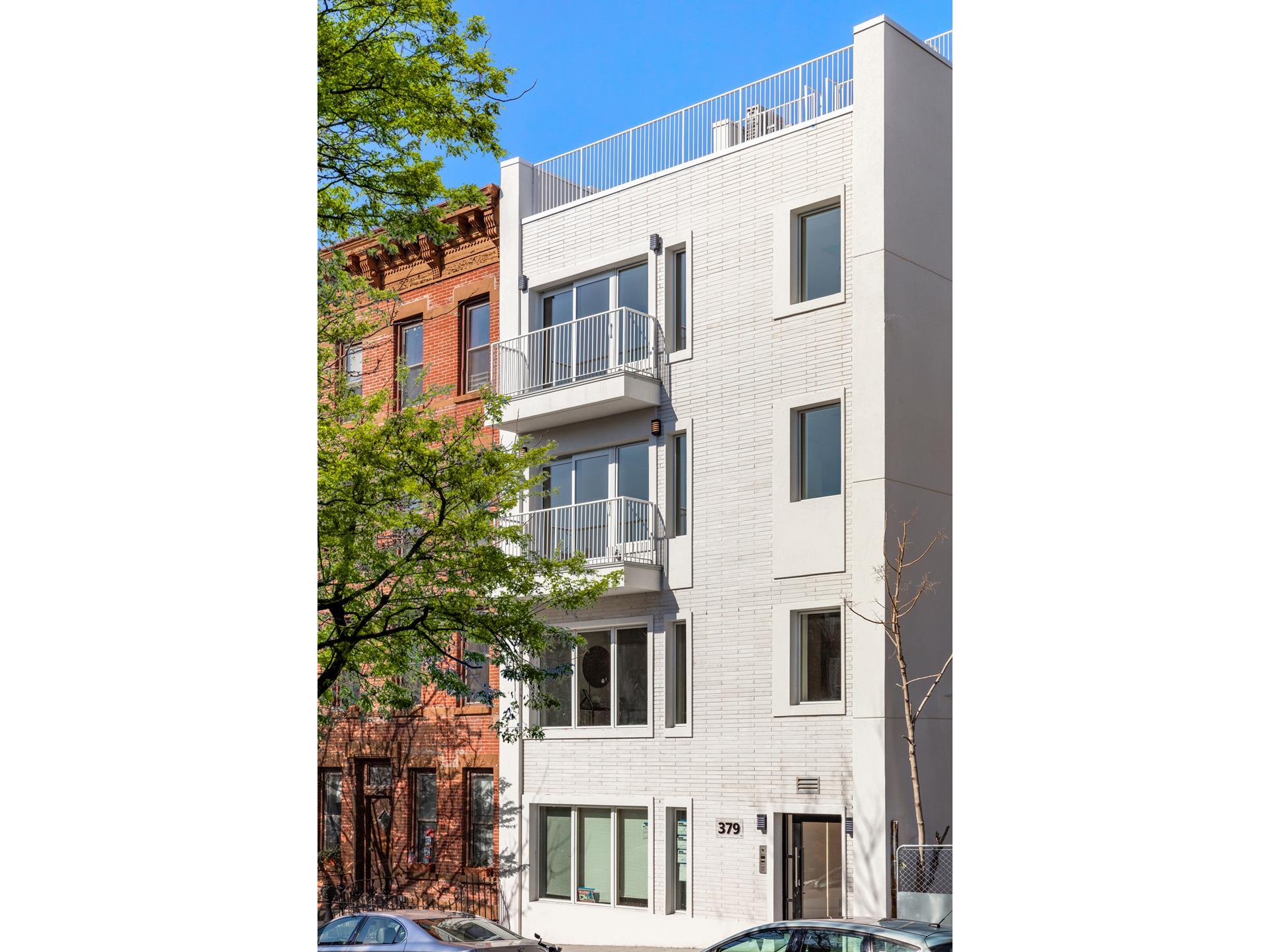 379 13th Street Park Slope Brooklyn NY 11215