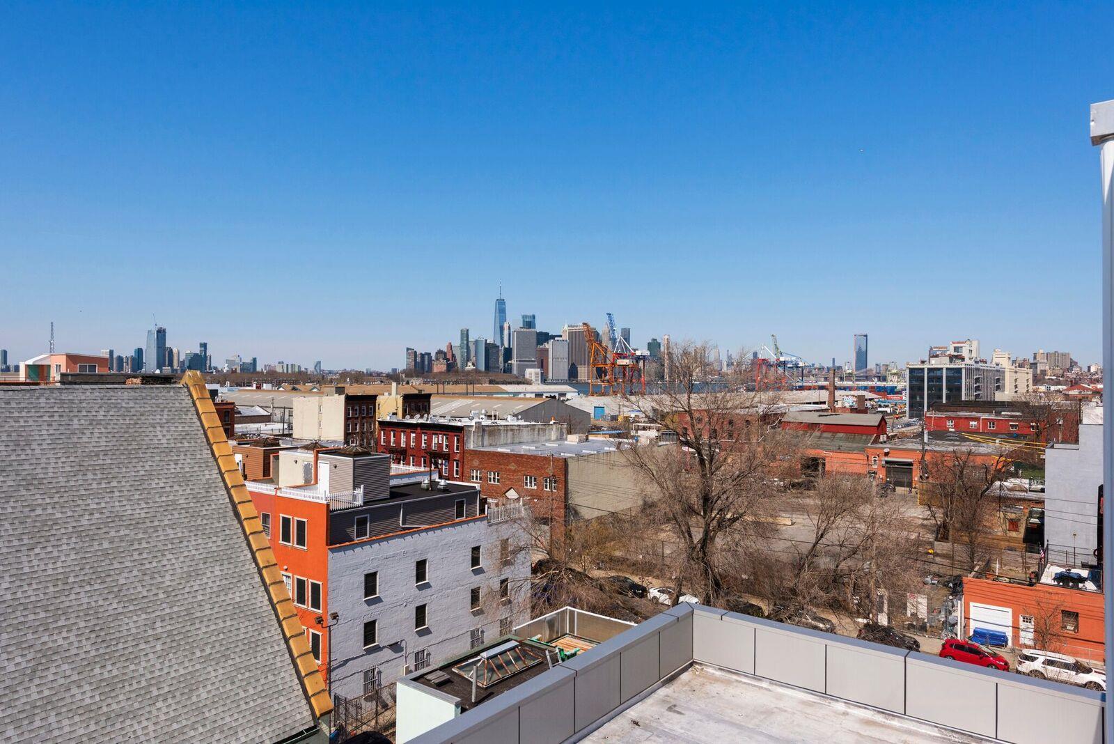 362 Van Brunt Street Red Hook Brooklyn NY 11231