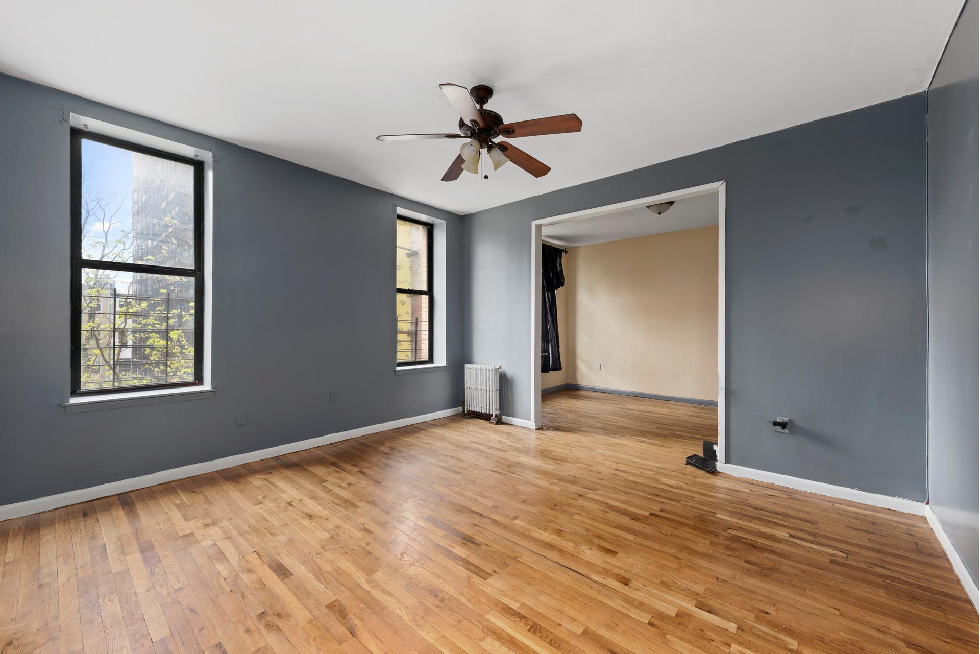 515 West 143rd Street Hamilton Heights New York NY 10031