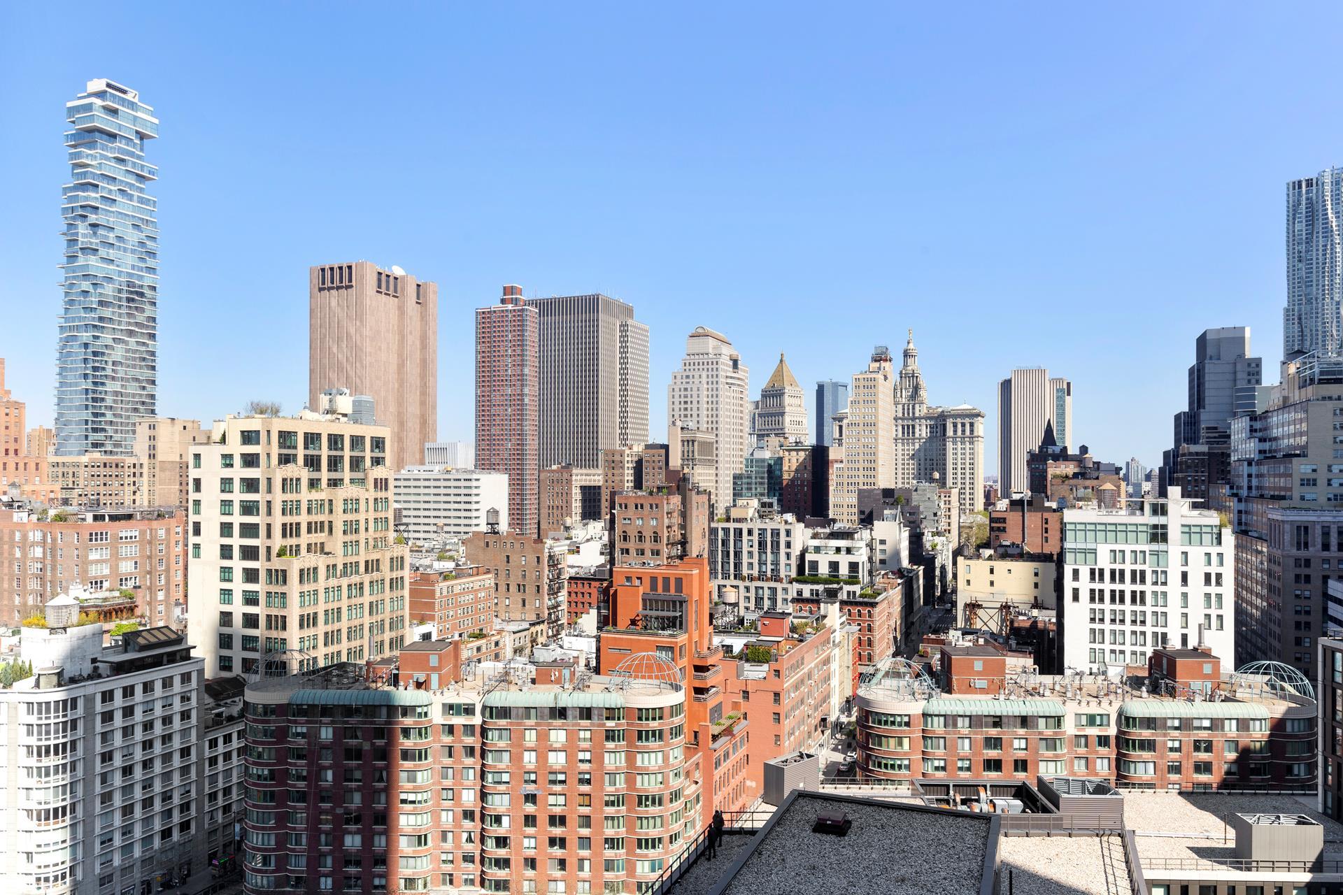 89 Murray Street Tribeca New York NY 10006