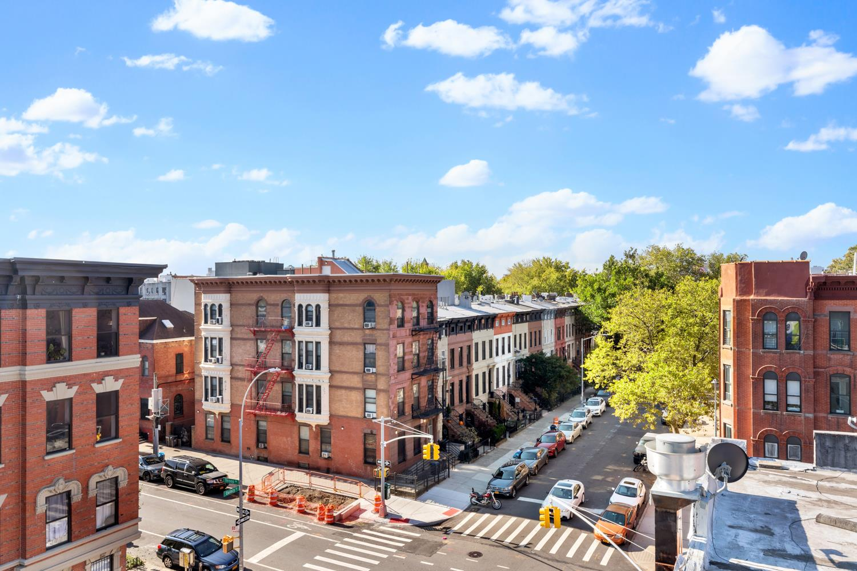 459 Quincy Street Bedford Stuyvesant Brooklyn NY 11221