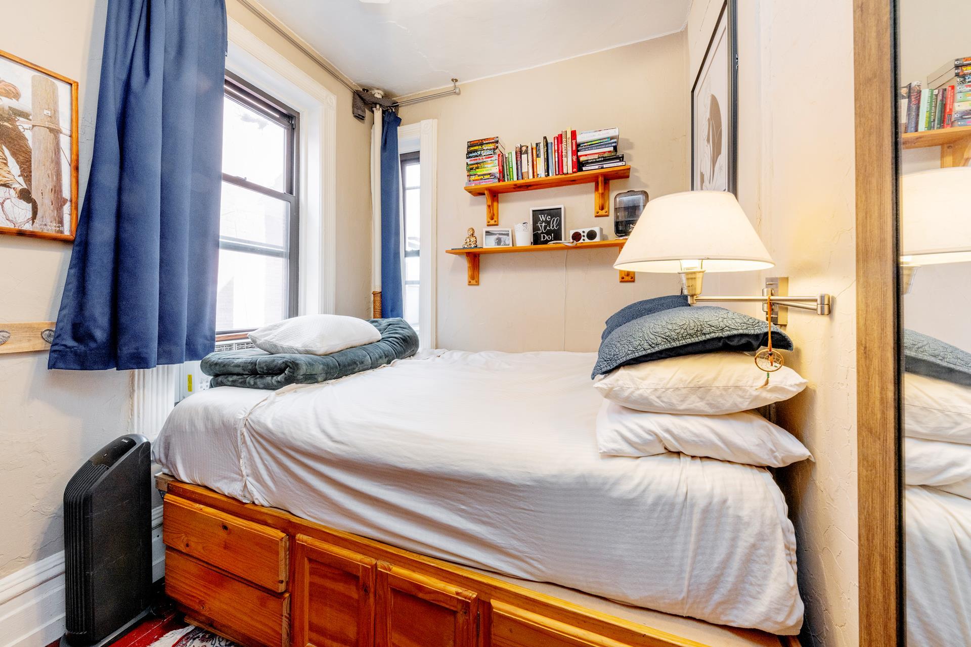 349 West 44th Street Clinton New York NY 10036
