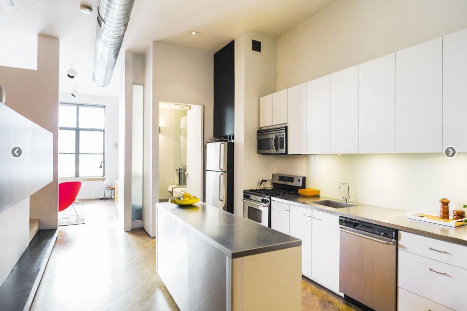 16 Greene Street Soho New York NY 10013
