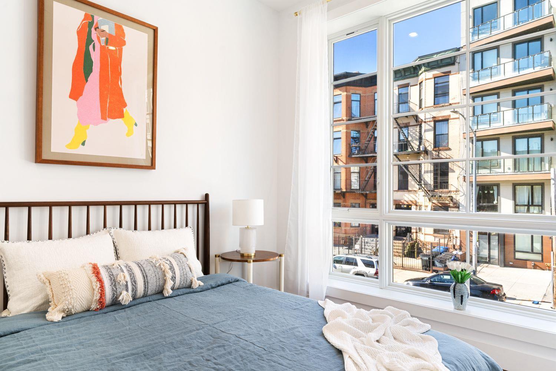 832 Monroe Street Bedford Stuyvesant Brooklyn NY 11221