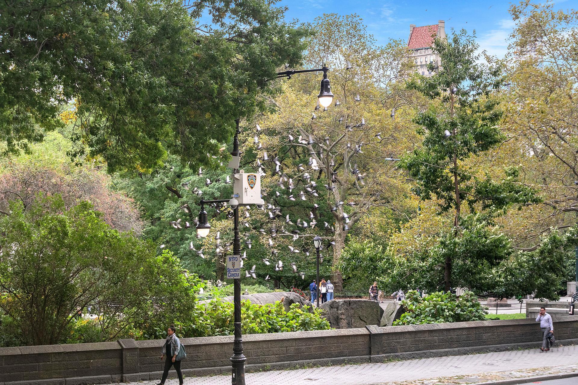 120 Central Park South Central Park South New York NY 10019