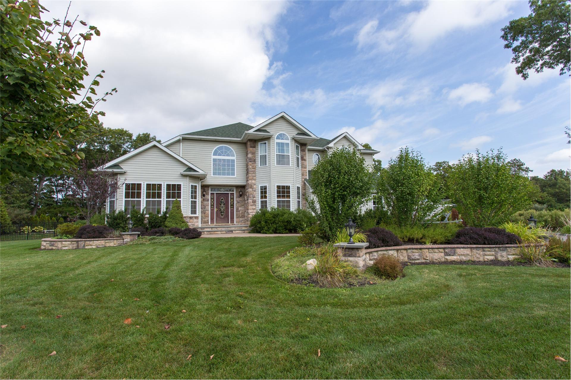 Single Family for Sale at 6 Sweet Woods Ct Port Jefferson Station, New York 11776 United States